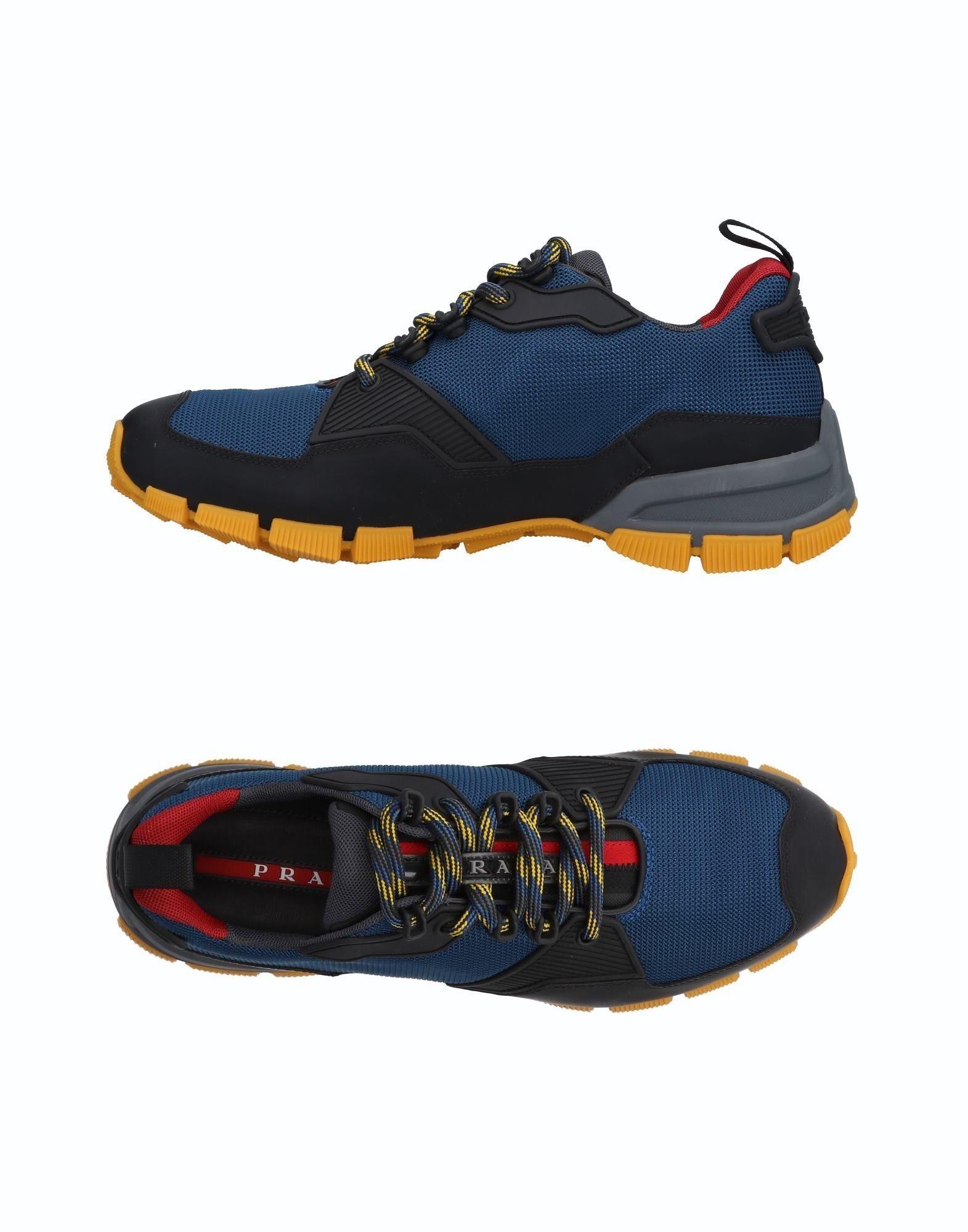 Prada Sport Sneakers Herren  11466004FO Gute Qualität beliebte Schuhe