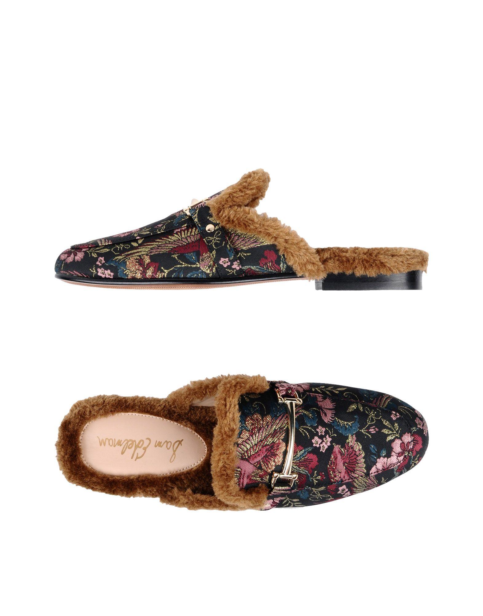 Sam Edelman Pantoletten Damen  11466020BQ Gute Qualität beliebte Schuhe