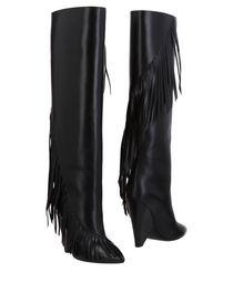 9b55c4207c6f6 Botas mujer online  compra botas altas, de verano o de invierno   YOOX