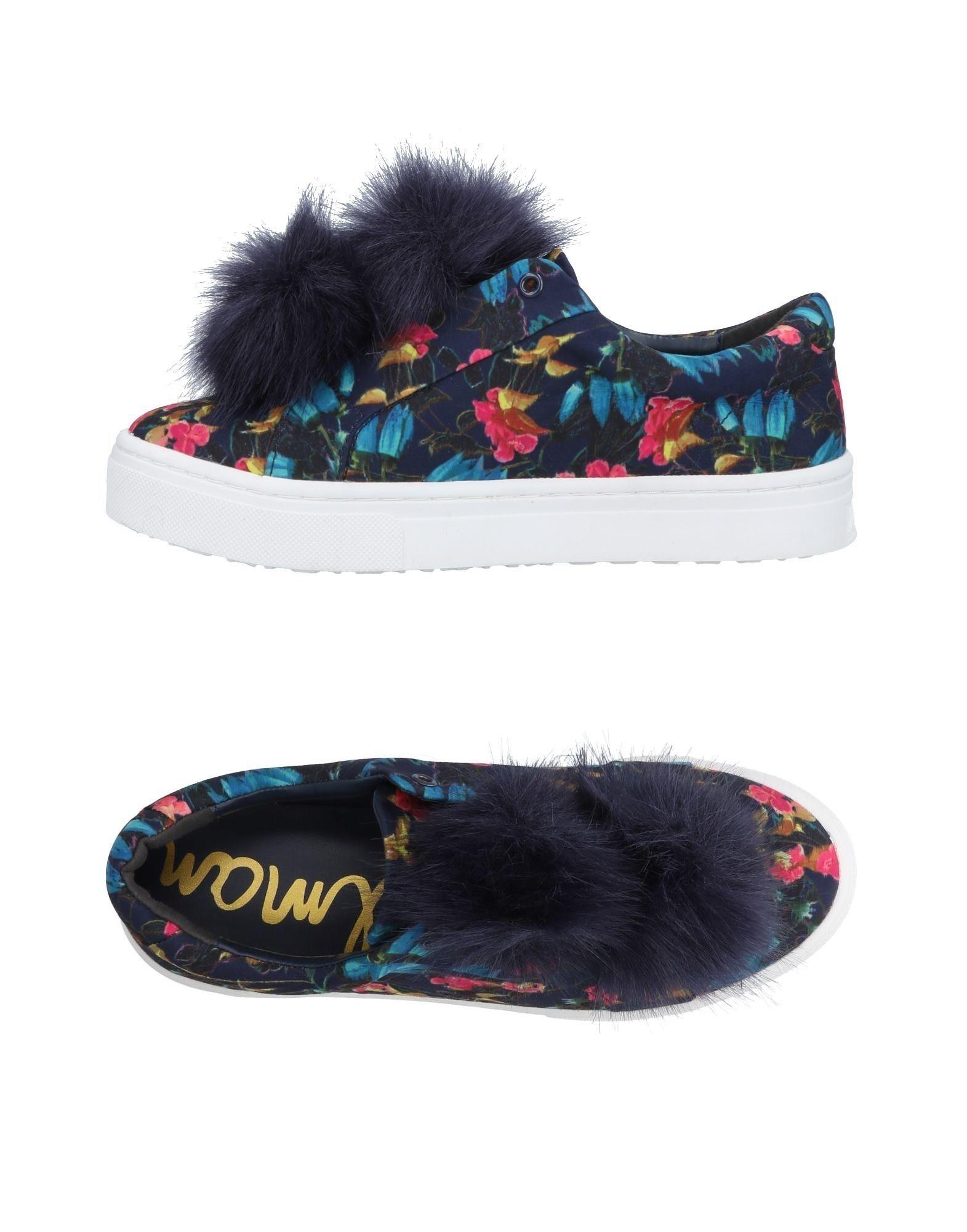 Sneakers Sam Edelman Donna Donna Edelman - 11466038NH fe03cd