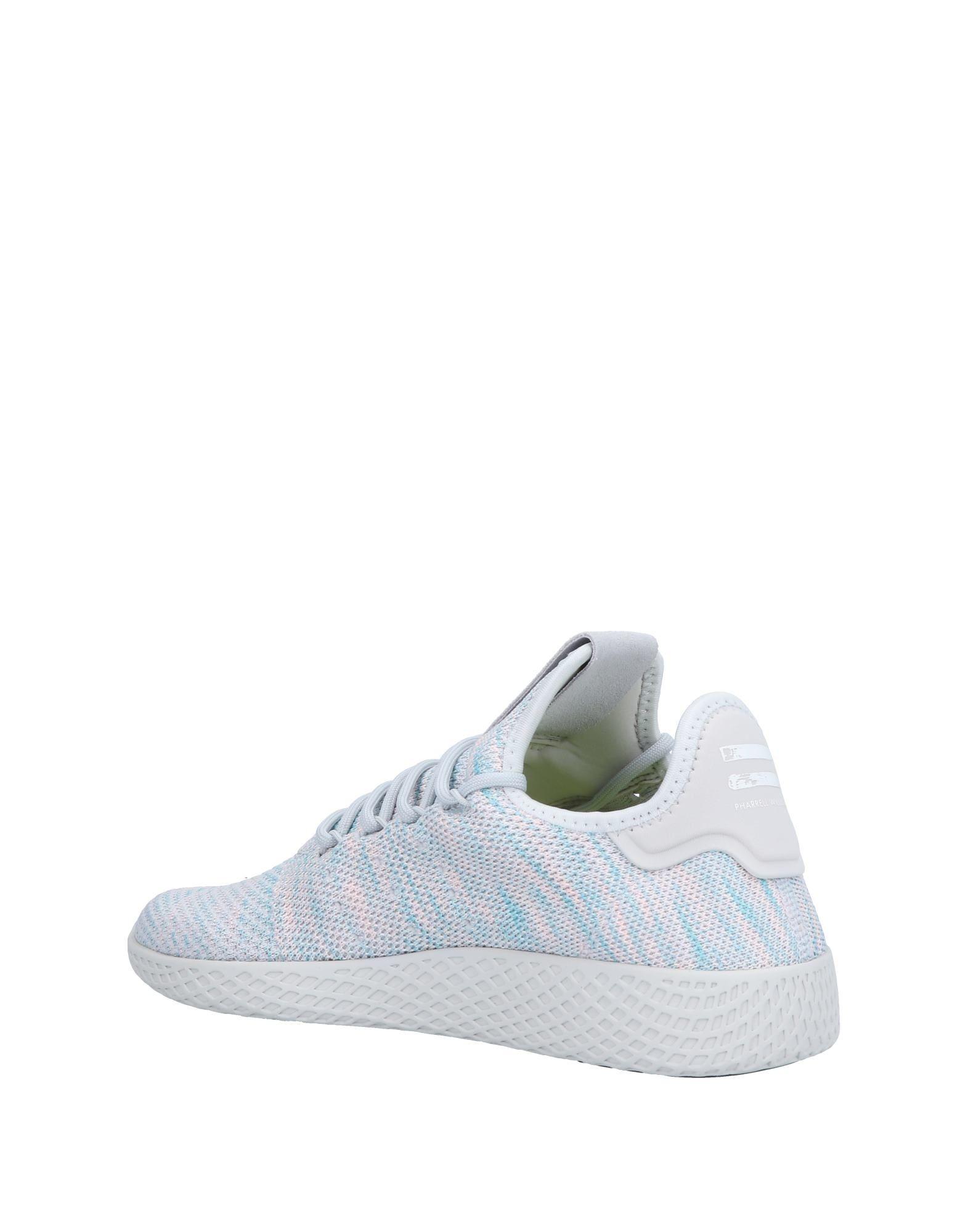 Rabatt echte Schuhe Williams Adidas Originals By Pharrell Williams Schuhe Sneakers Herren  11466048JB 06cfef
