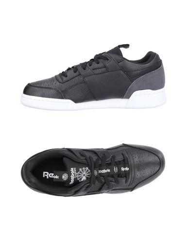 Zapatos de hombres y mujeres de moda casual Zapatillas Reebok Hombre - Zapatillas Reebok - 11466050FP Negro