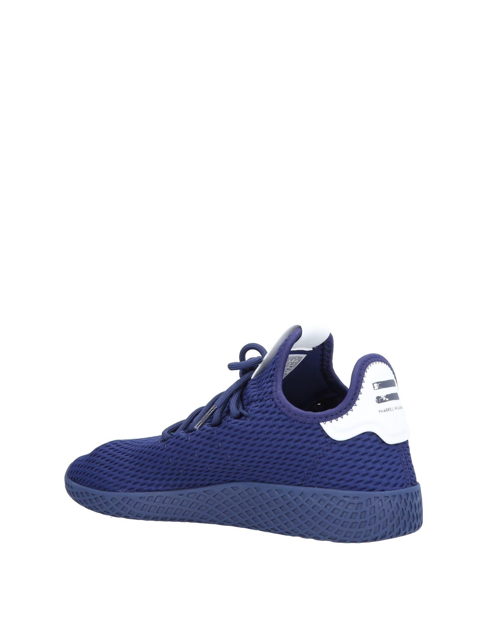 Herren Adidas Pharrell Williams Sneakers Herren   11466055GJ 5eb54c