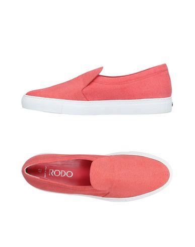 Scarpe Sneakers Rodo Donna Corallo