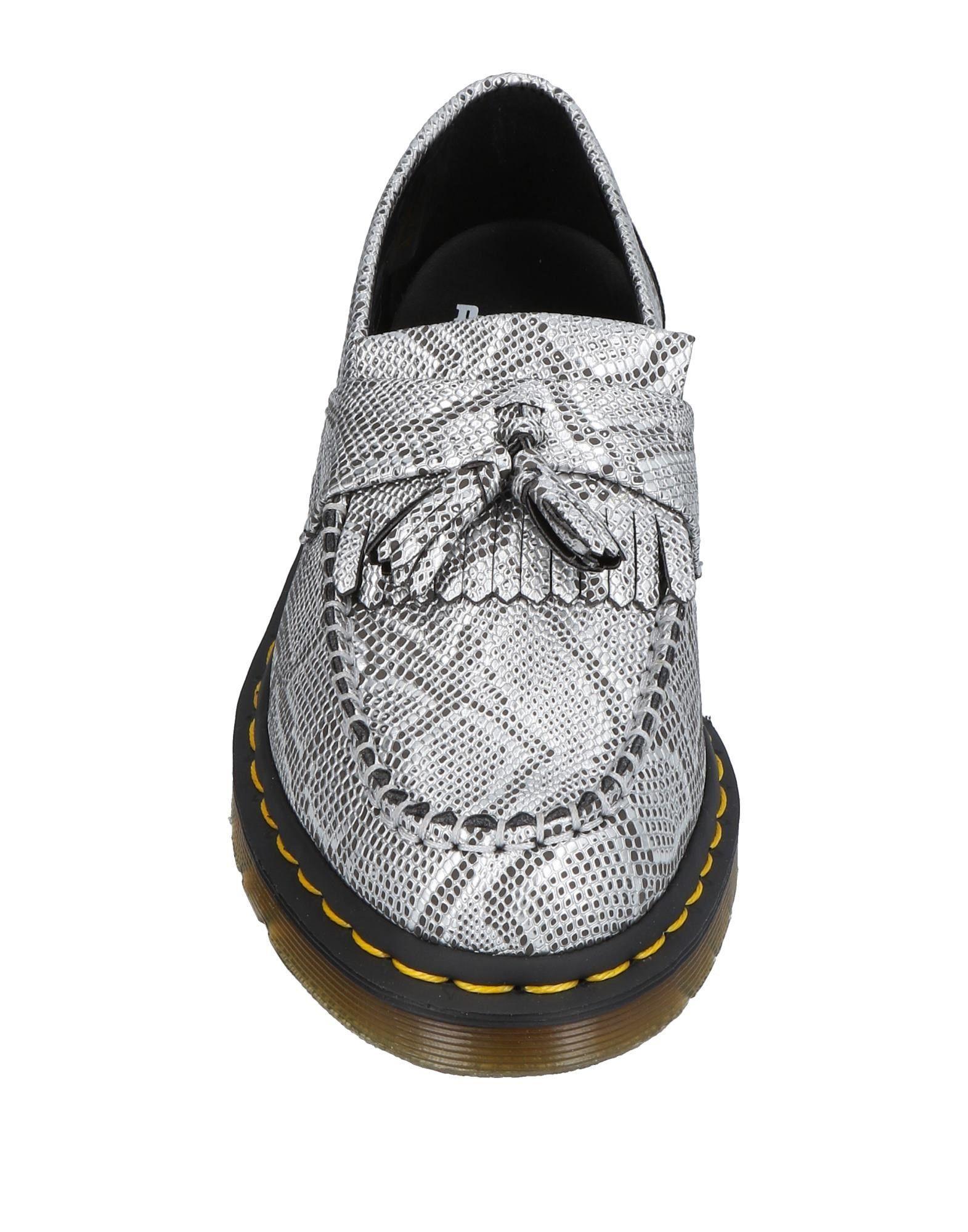 Dr. Qualität Martens Mokassins Damen  11466076JD Gute Qualität Dr. beliebte Schuhe 44bc47