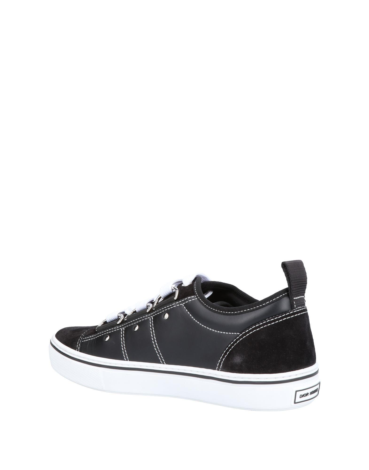 Dior Dior Dior Homme Sneakers Herren  11466077SG 7482f8