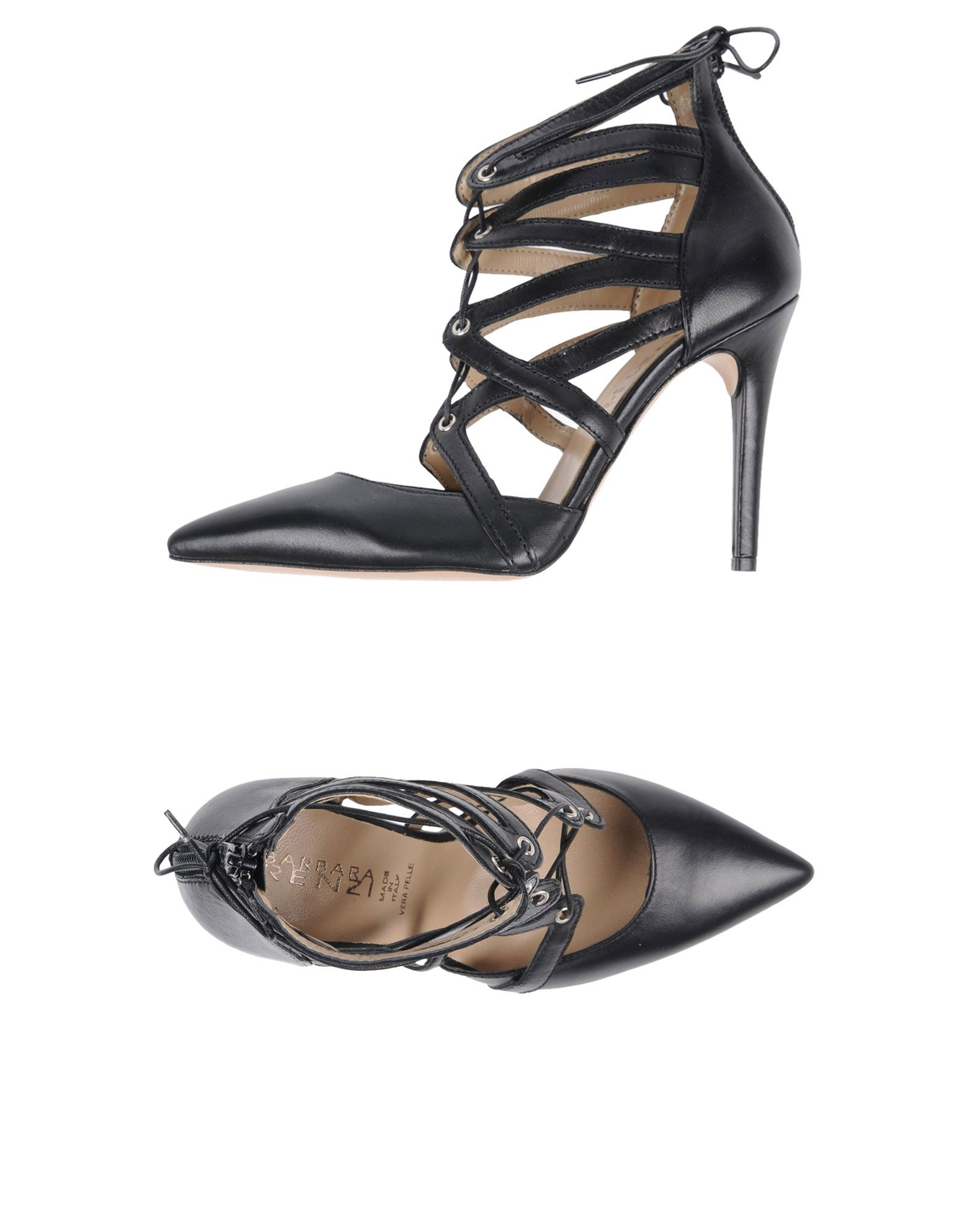 Barbara Renzi Pumps Qualität Damen  11466085XN Gute Qualität Pumps beliebte Schuhe 744a7c