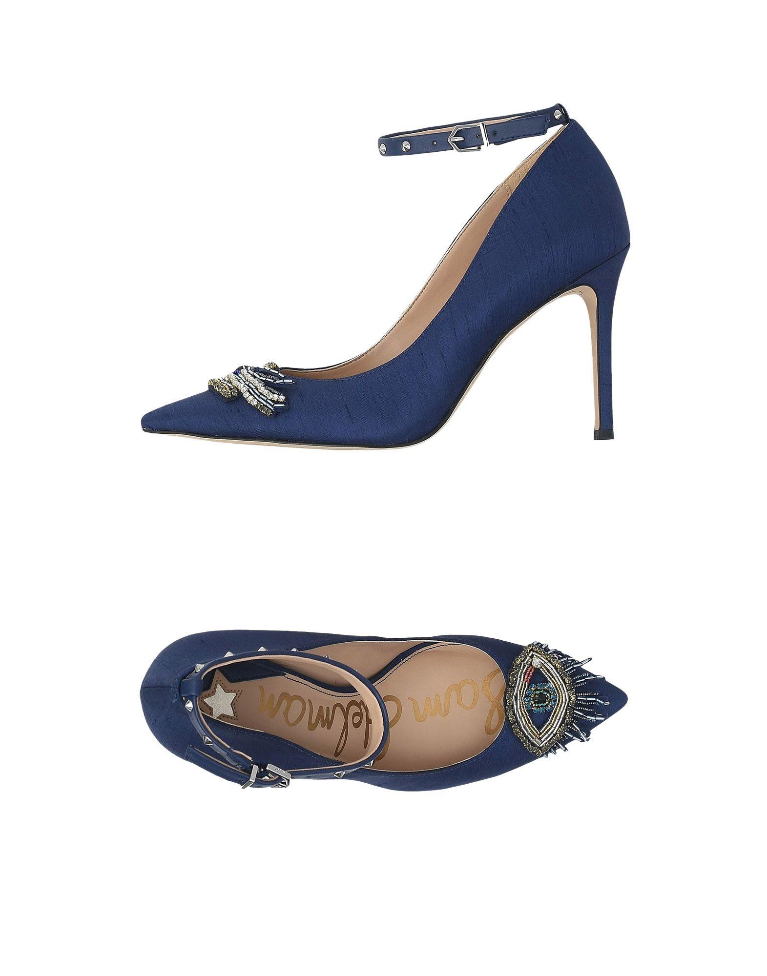 Gut um billige Schuhe zu tragenSam Edelman Pumps Damen  11466086TJ