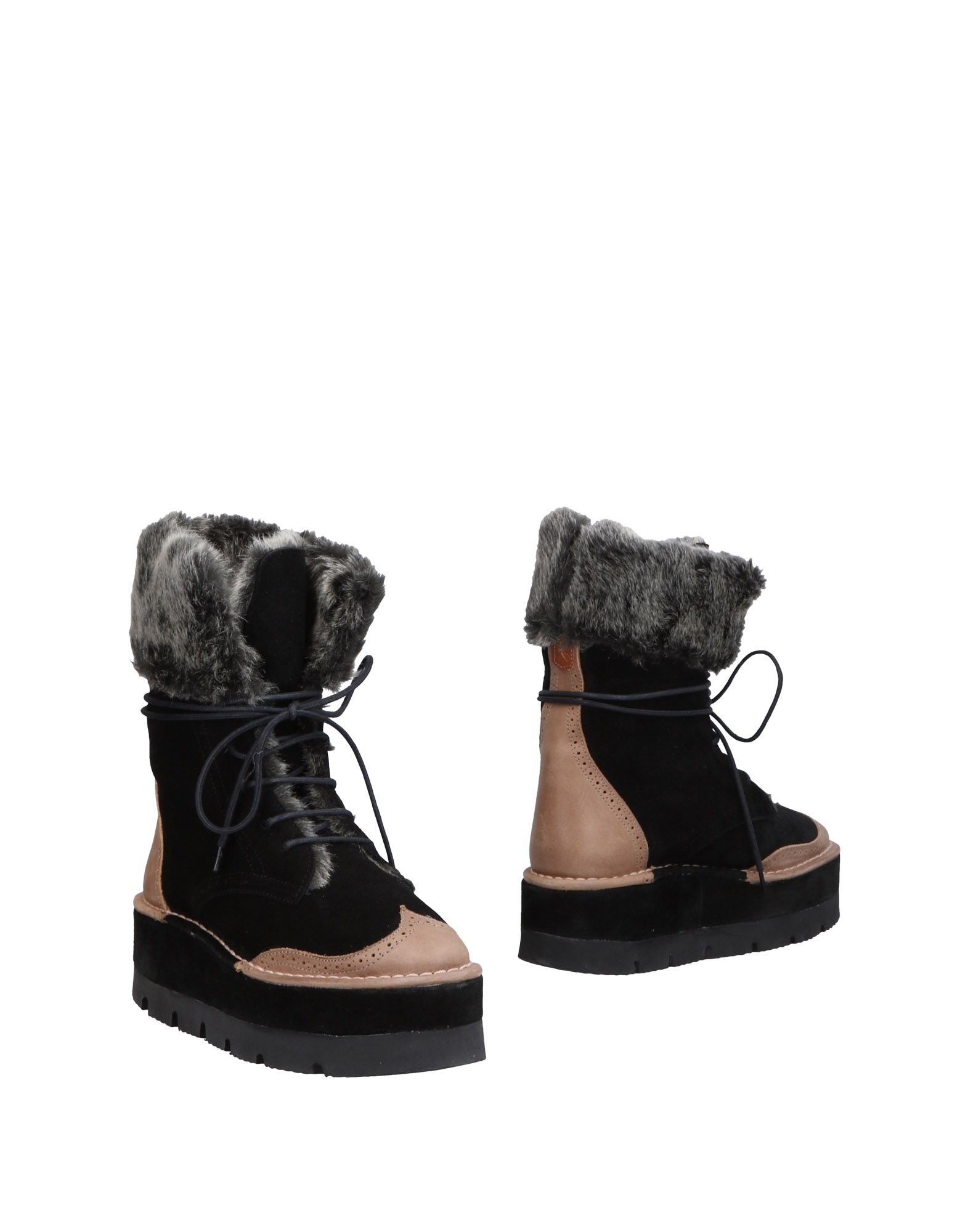 Popa Ankle Boot - Women Popa Ankle Boots online - on  United Kingdom - online 11466102PP 0a28bc