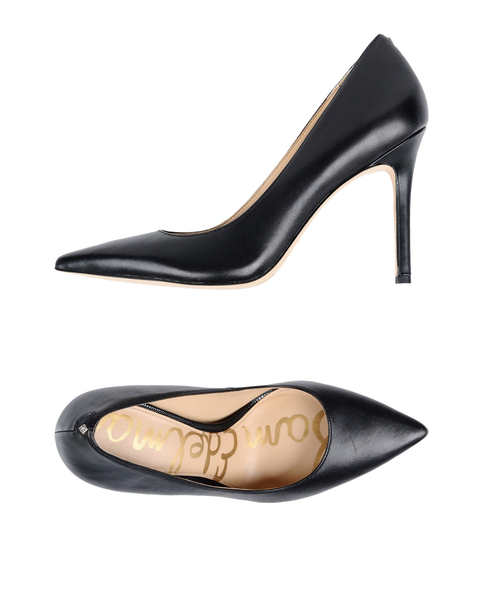 Sam Edelman Pumps Damen  Schuhe 11466104SH Gute Qualität beliebte Schuhe  9f01fc