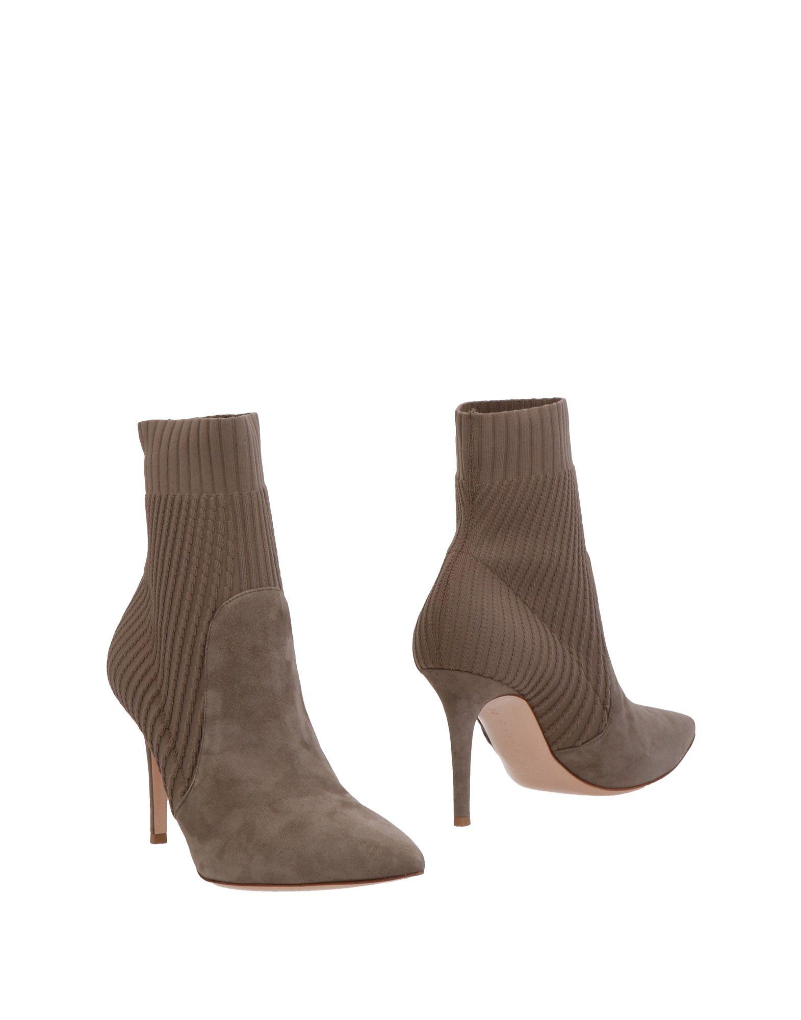 Gianvito Rossi Stiefelette Damen  11466107LHGünstige gut aussehende Schuhe