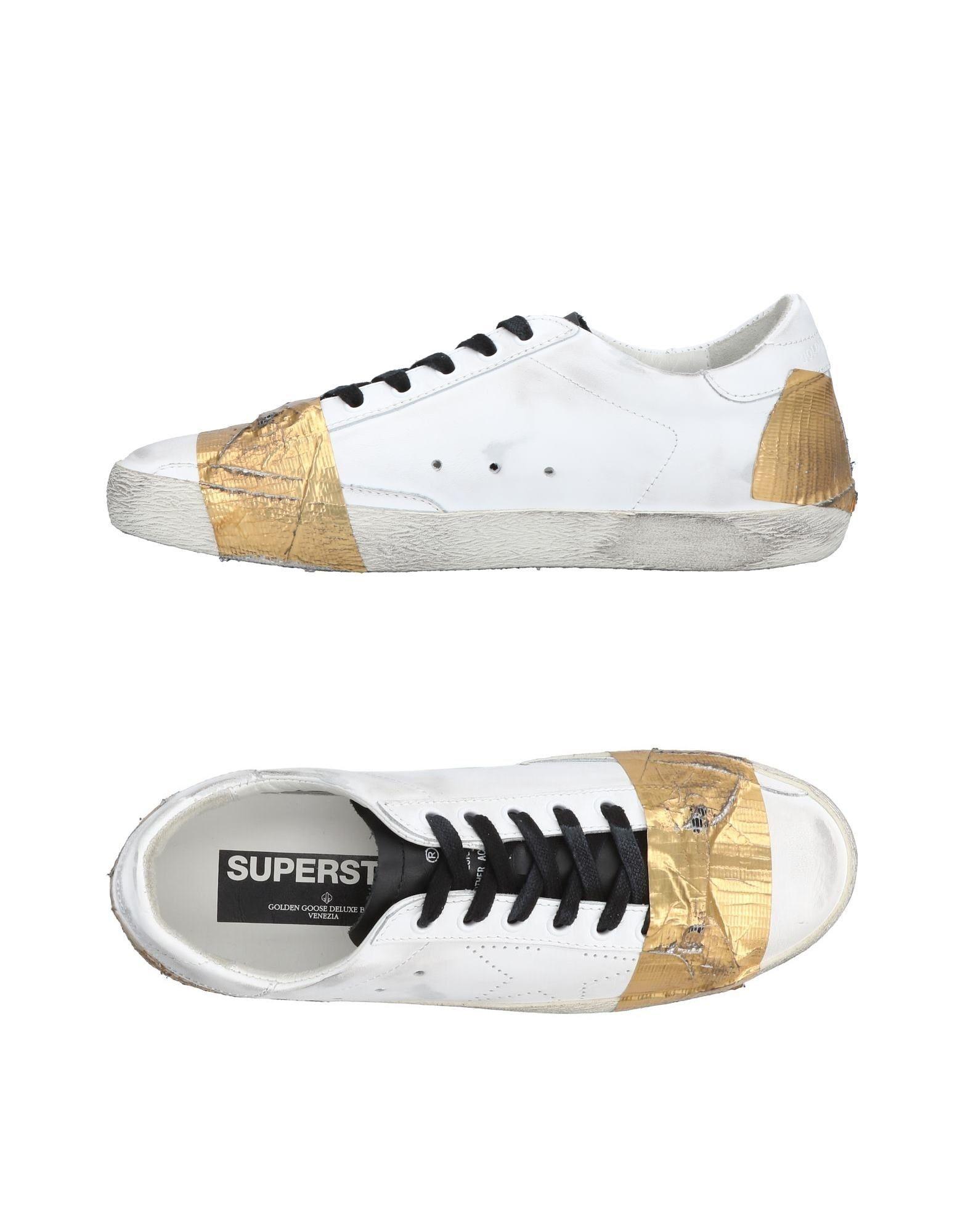 Sneakers Golden Goose Deluxe Brand Donna - Acquista online su