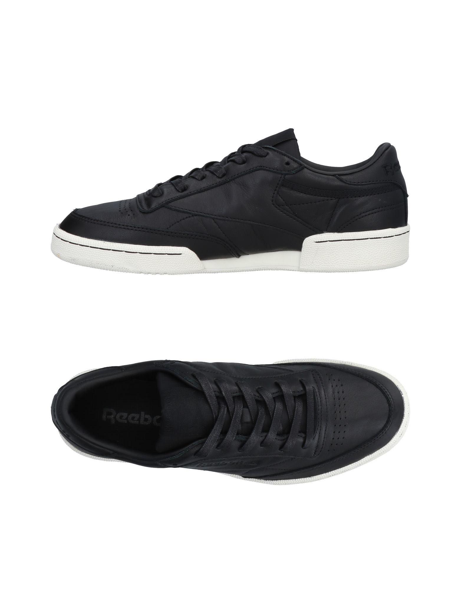 Moda Sneakers Reebok Uomo - 11466140NR