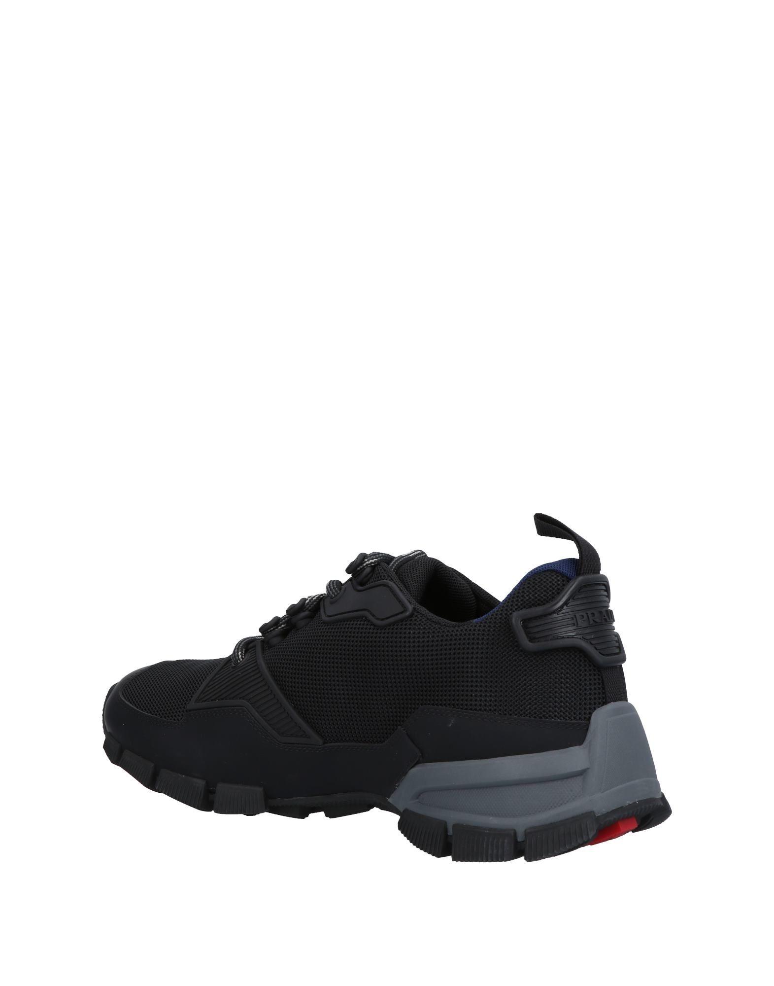 Prada Sport Sneakers Herren Gutes 7620 Preis-Leistungs-Verhältnis, es lohnt sich 7620 Gutes ece727