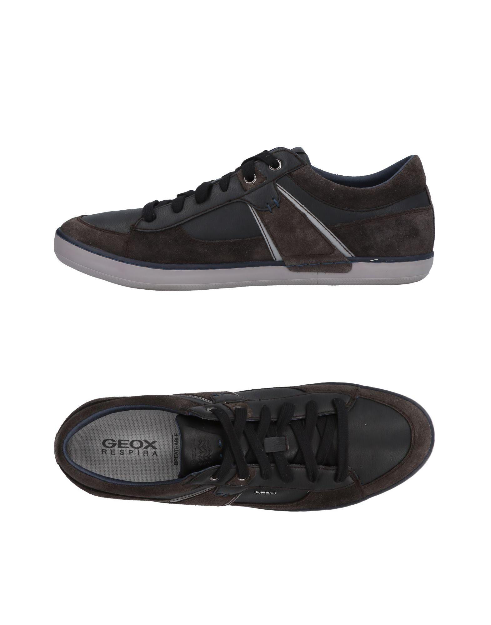 Moda Sneakers Geox Uomo - 11466146MC