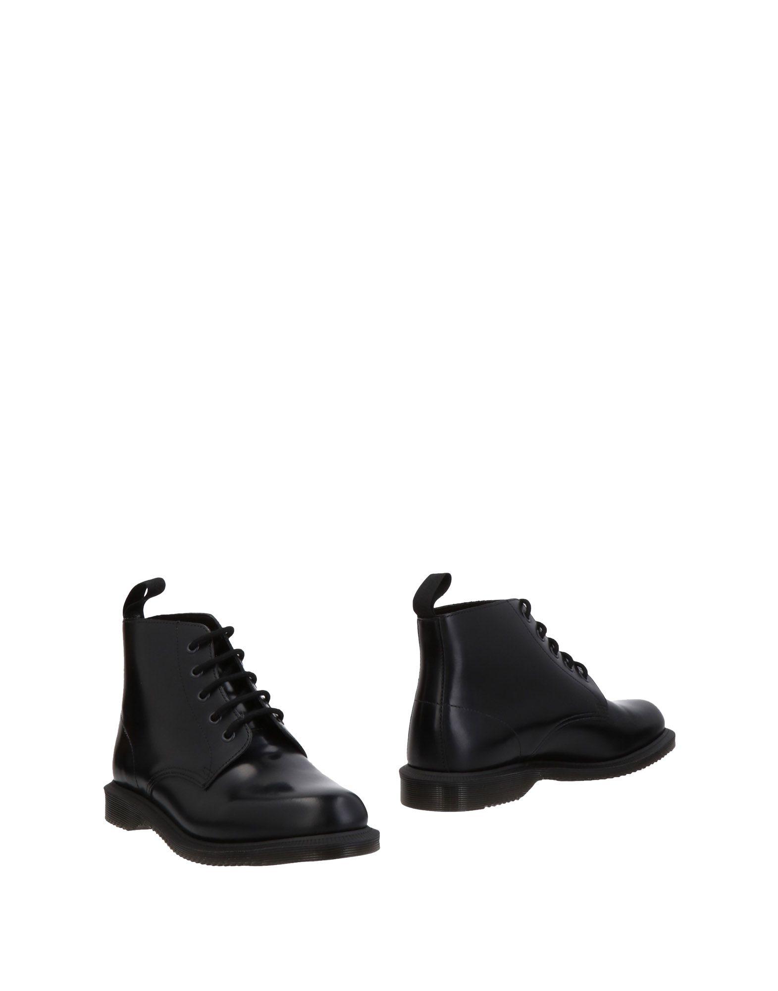 Gut um billige Schuhe zu  tragenDr. Martens Stiefelette Damen  zu 11466155EU 1370af