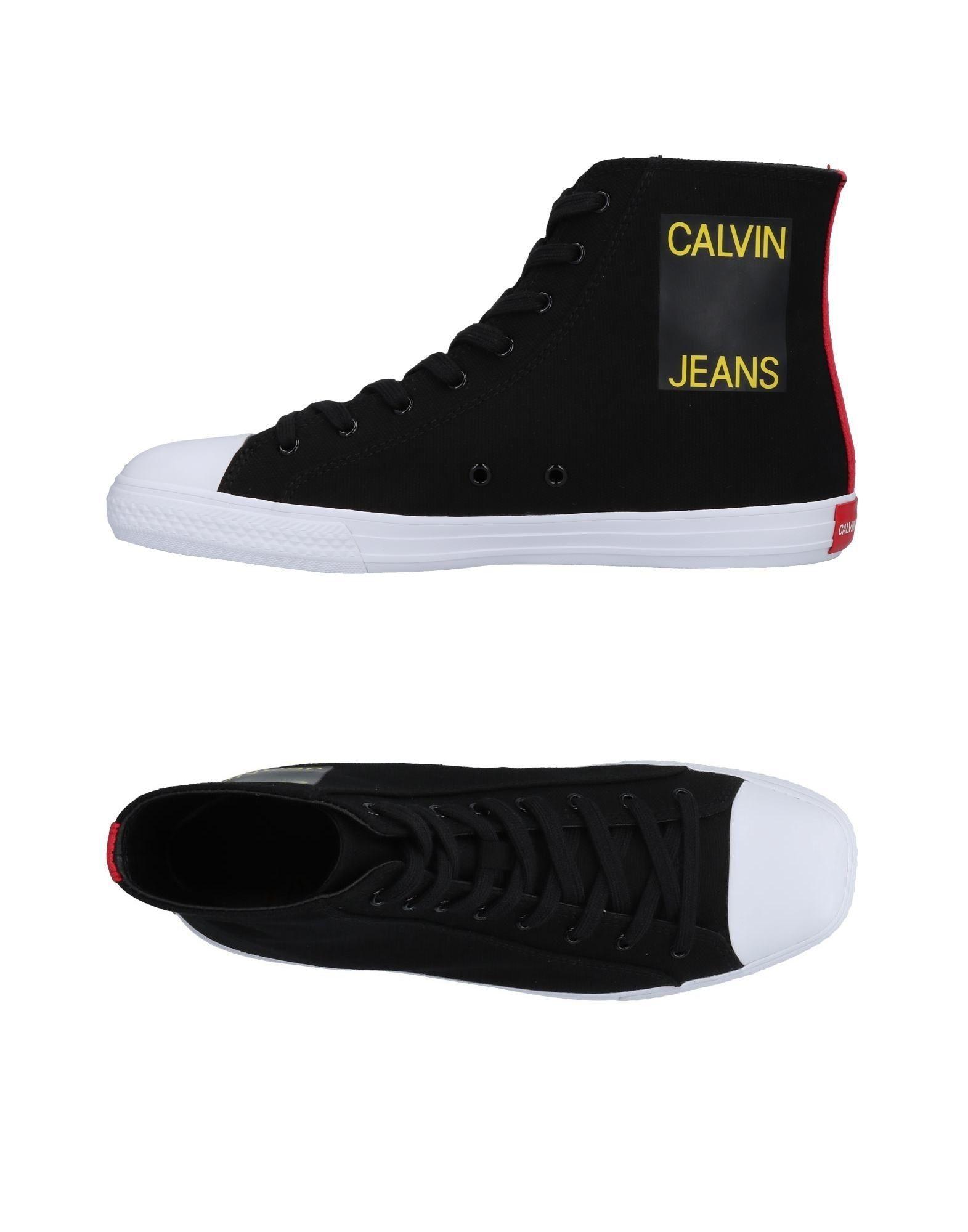 Sneakers Calvin Klein Jeans Uomo - 11466160NT
