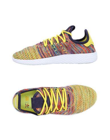 adidas adidas adidas originaux par pharell williams, tennis hommes adidas originaux par pharell williams bas kets en l igne sur yoox royaume uni 11466178qd ee8570