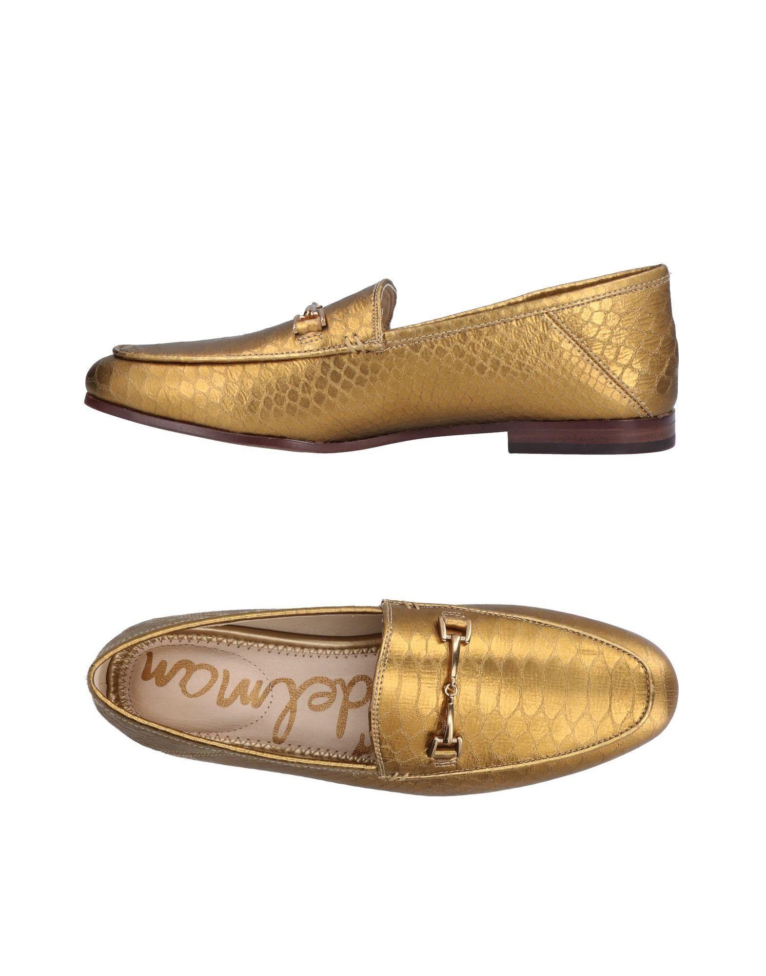 Qualität Edelman Damen 11466180kf Schuhe Beliebte Gute Sam Mokassins LUGqMVpSz