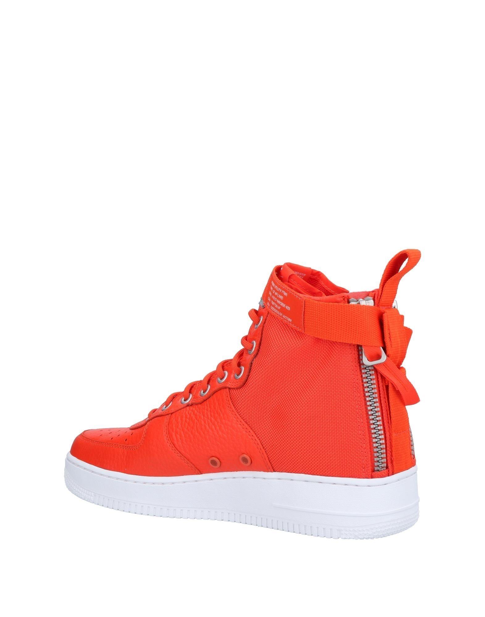 Rabatt echte Schuhe Nike Sneakers Herren  11466209PL