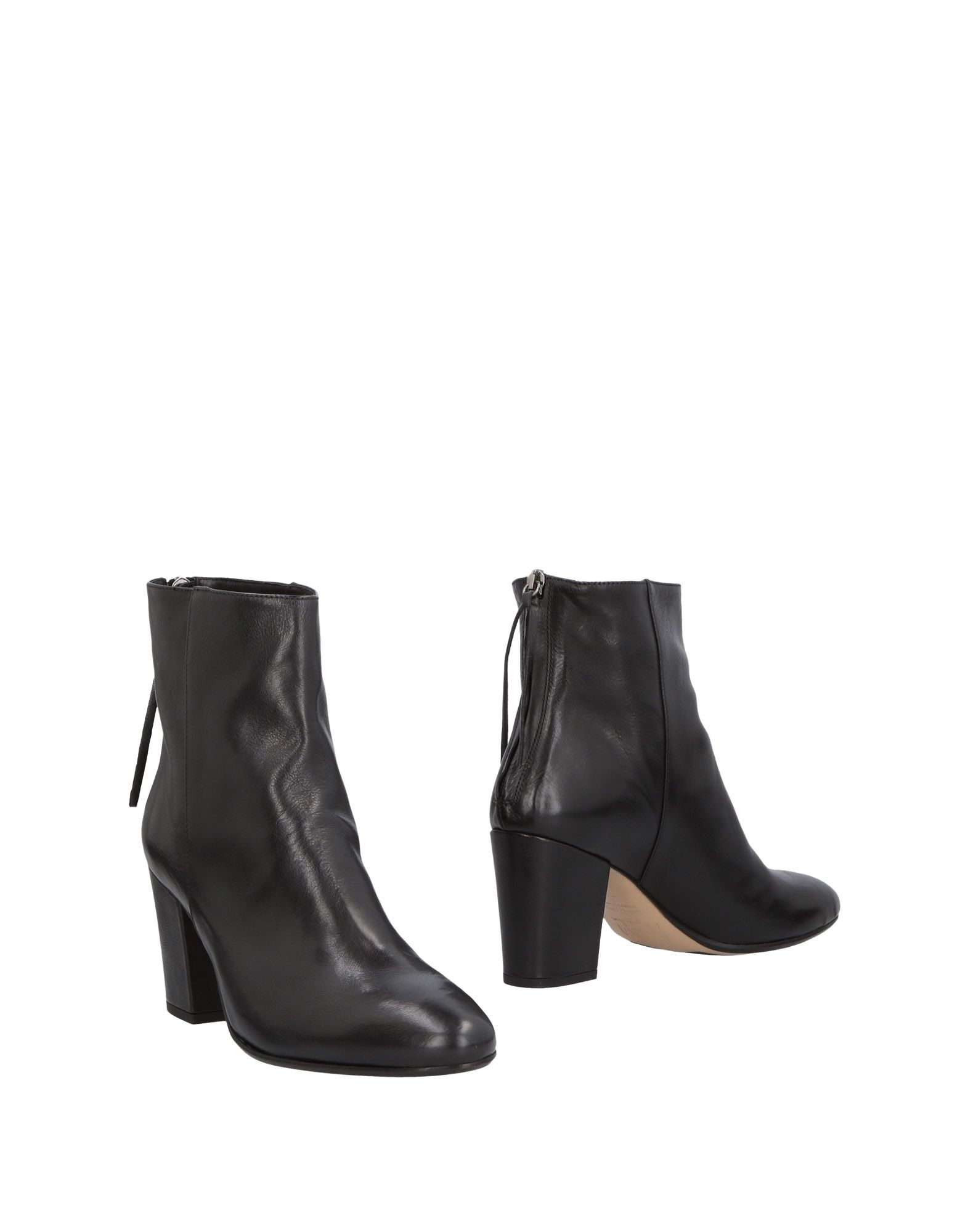 Oim By - Silvana Lauri Ankle Boot - By Women Oim By Silvana Lauri Ankle Boots online on  United Kingdom - 11466212KE bea3e0