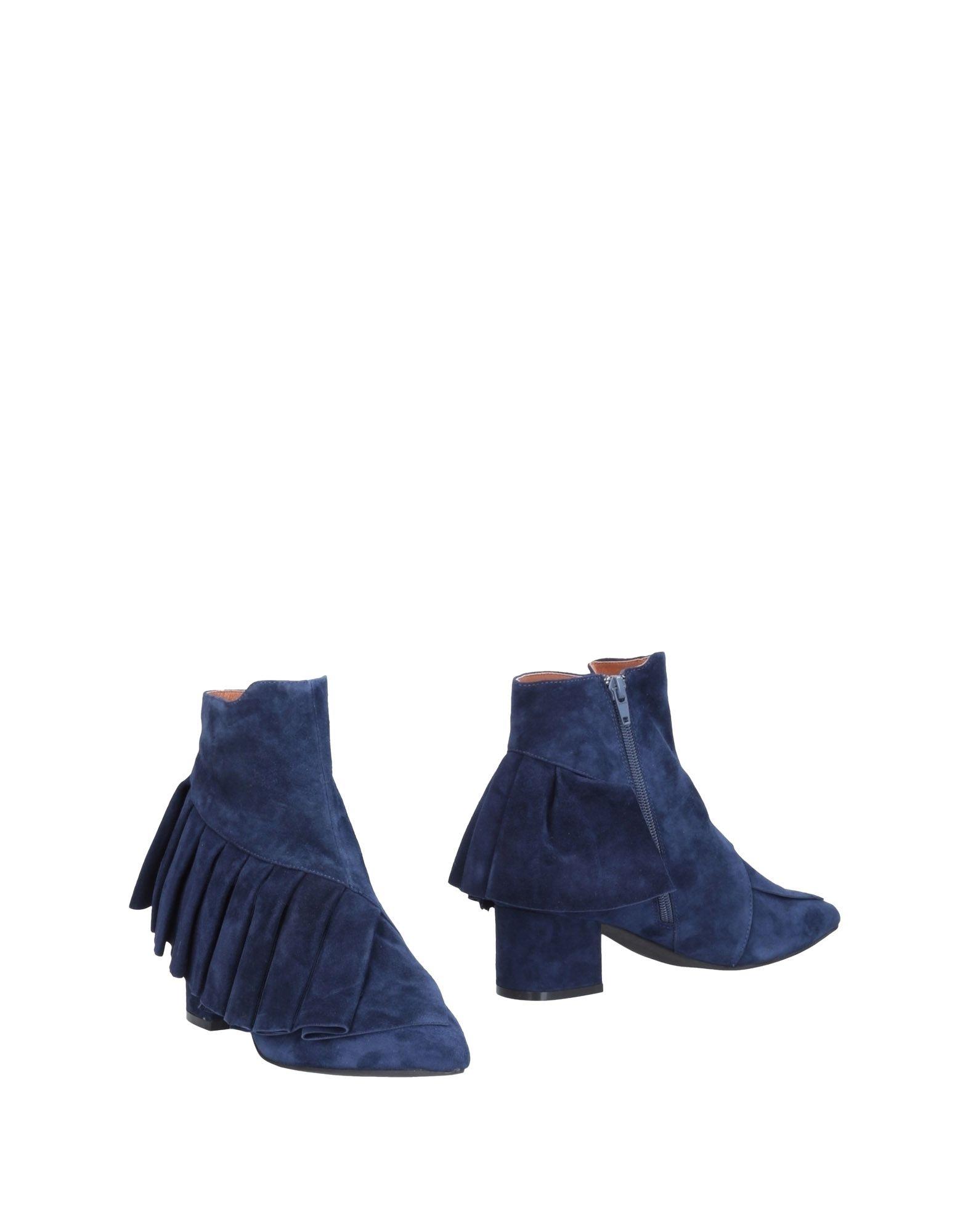 Jeffrey Jeffrey Jeffrey Campbell Stiefelette Damen  11466215UU Gute Qualität beliebte Schuhe 00f415