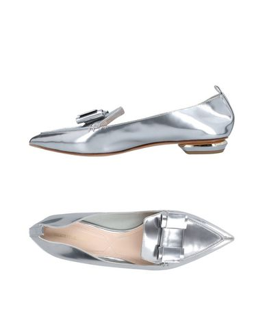 Nicholas Kirkwood Loafers   Footwear D by Nicholas Kirkwood