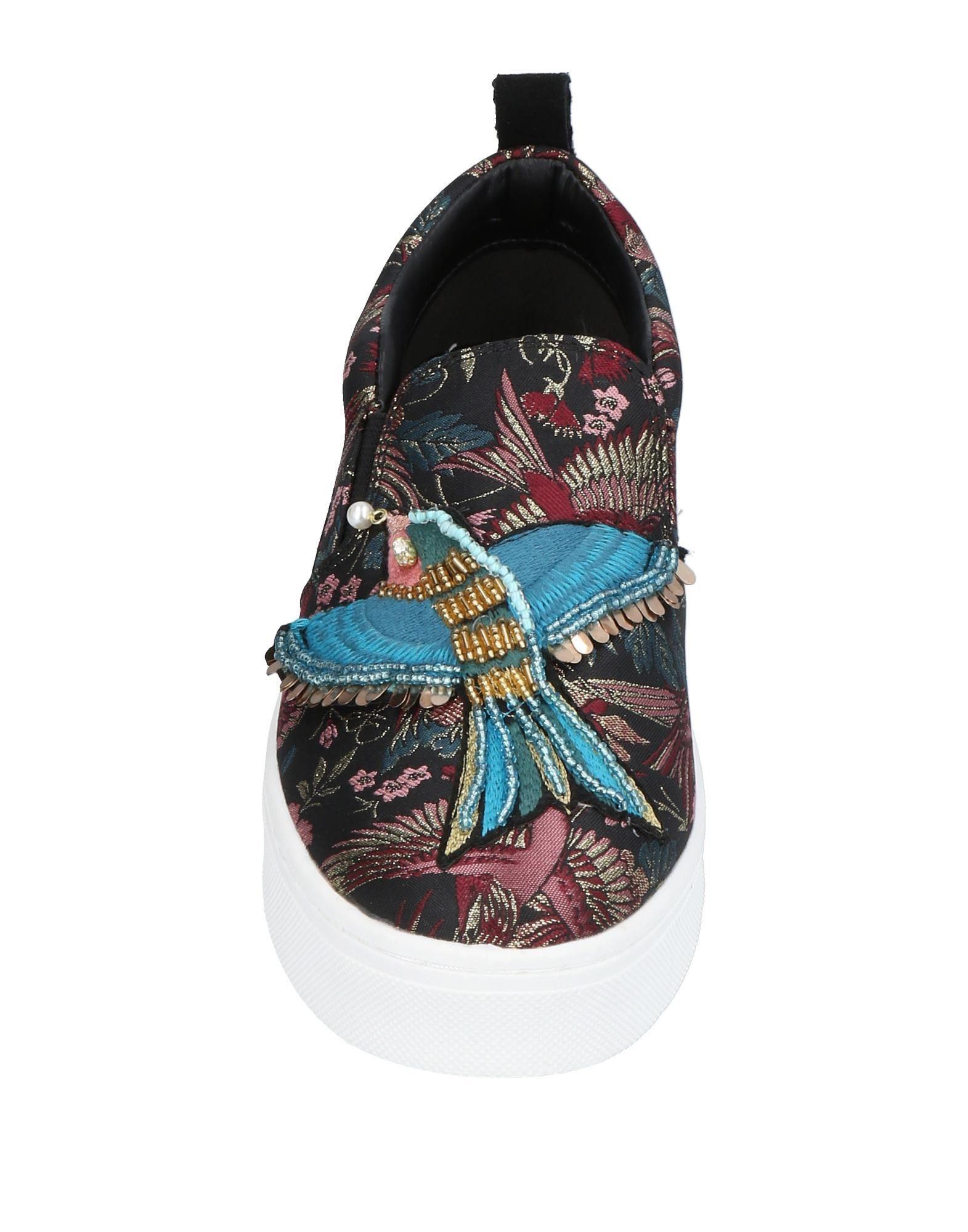 Sam Edelman Gute Sneakers Damen  11466226WG Gute Edelman Qualität beliebte Schuhe 9422bf