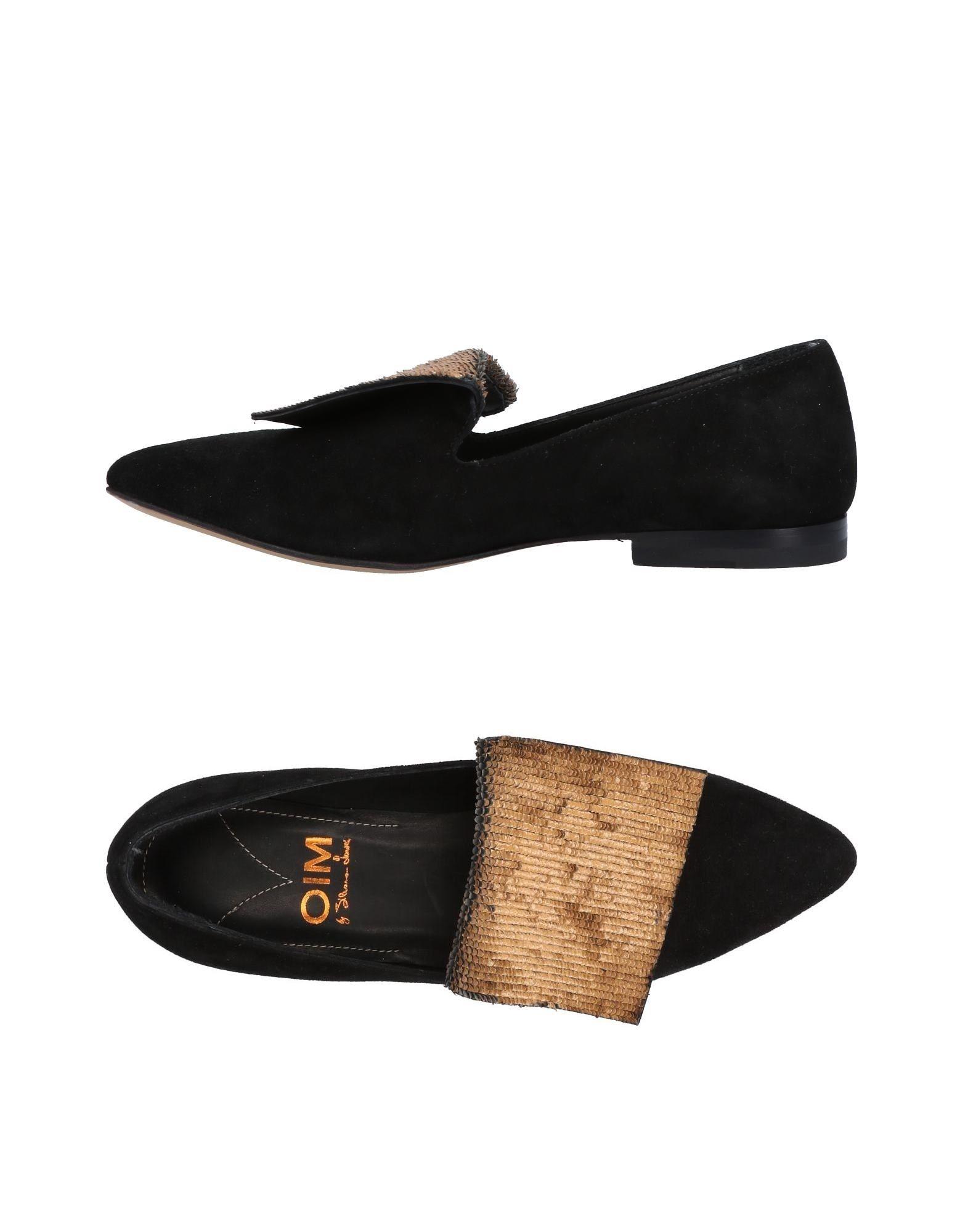 Gut um billige Schuhe zu tragenOim By Silvana Lauri Mokassins Damen  11466234NI