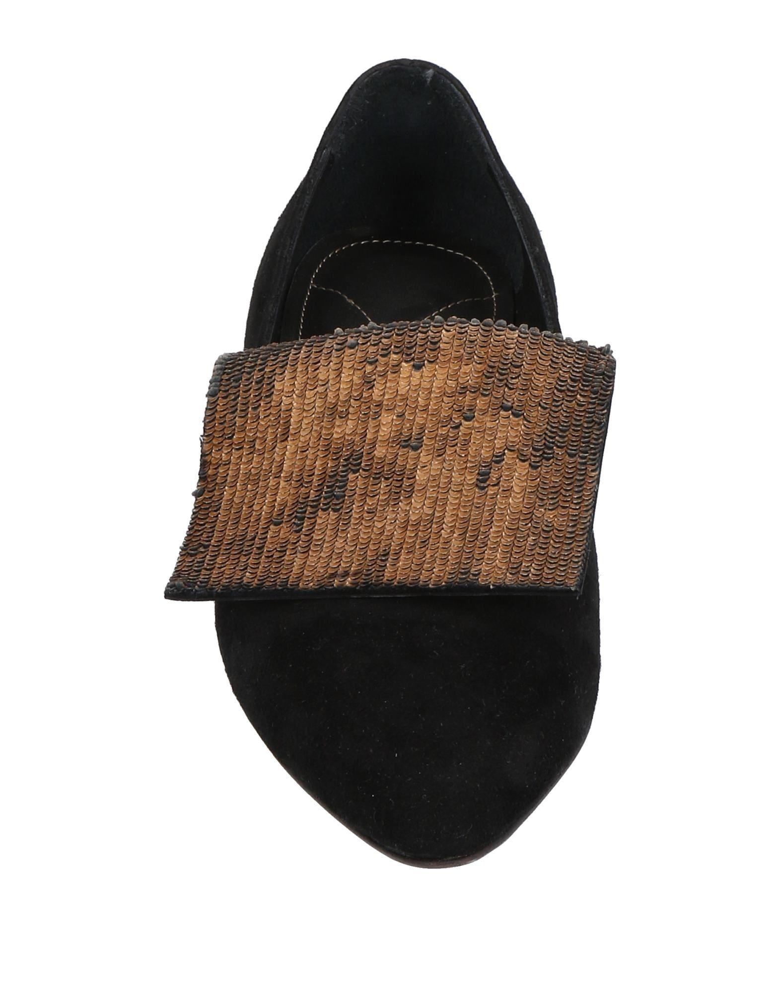 Gut Lauri um billige Schuhe zu tragenOim By Silvana Lauri Gut Mokassins Damen  11466234NI 4aa82c