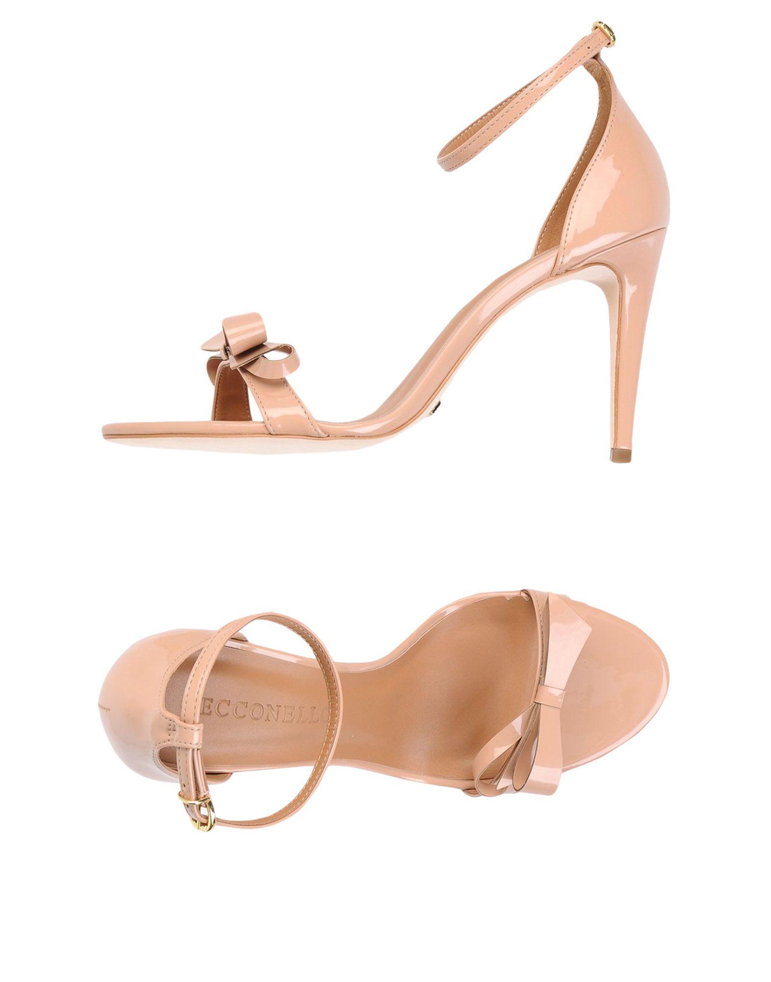 Cecconello Sandalen Damen  11466264PE Gute Qualität beliebte Schuhe