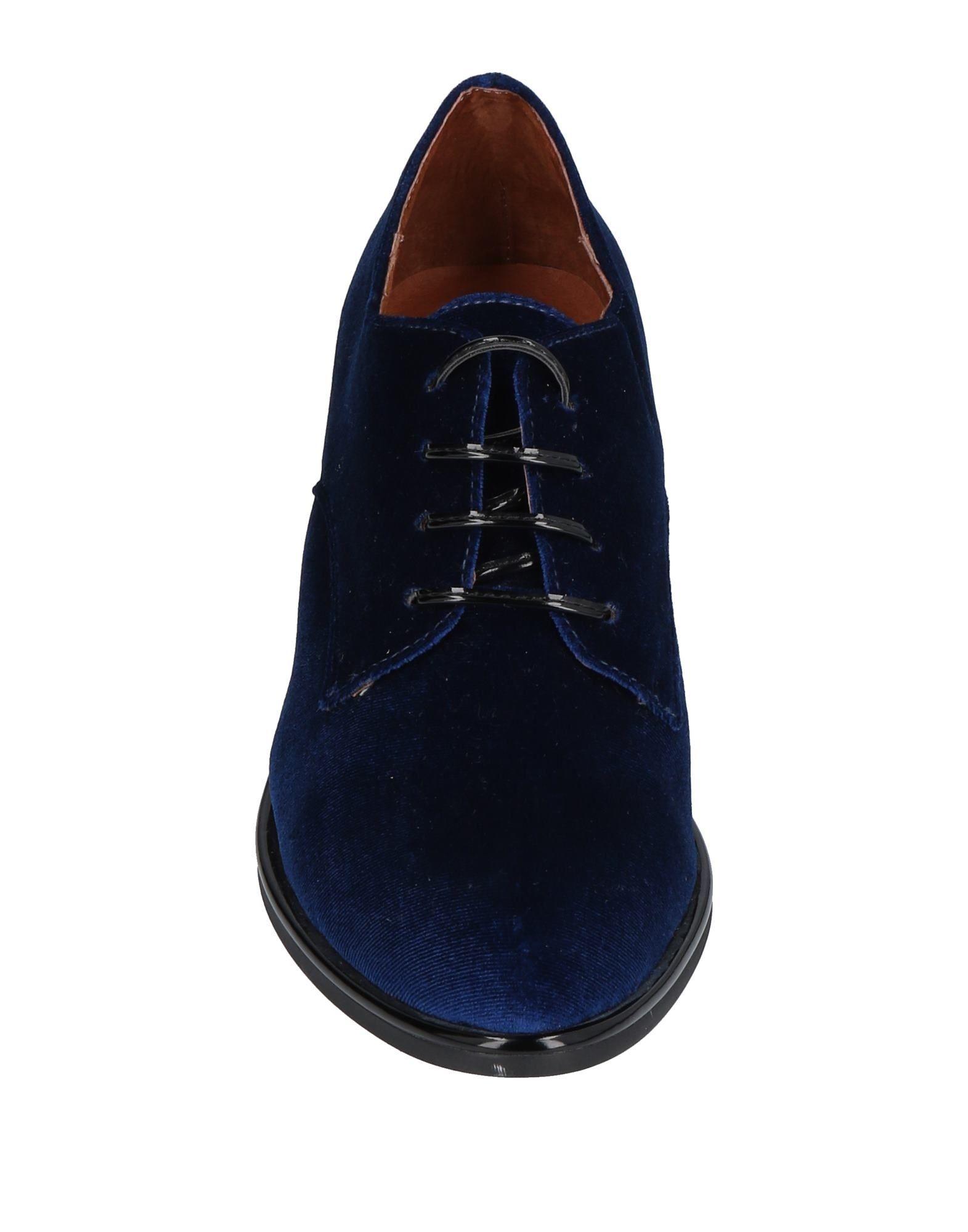 Gut um billige Schuhe zu tragenJeffrey Campbell Campbell Campbell Schnürschuhe Damen 11466275HF ec7c61