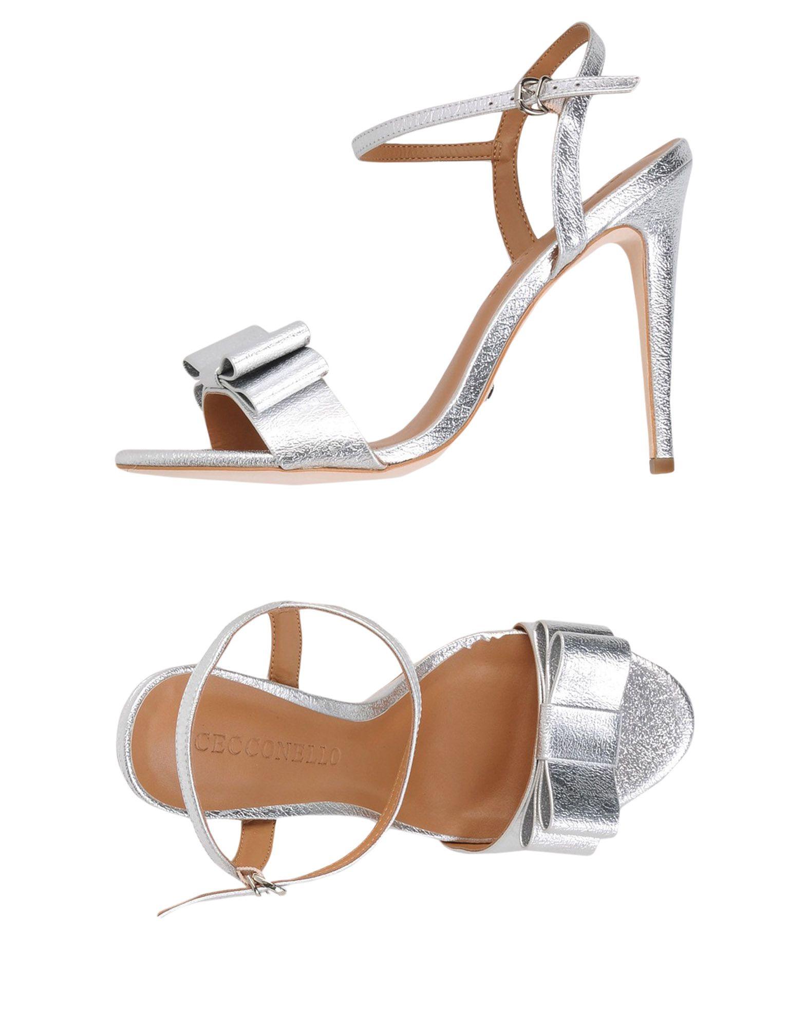 Cecconello Sandalen Damen  11466287DF Gute Qualität beliebte Schuhe