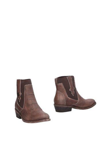 Zapatos casuales salvajes Botas Chelsea Mezcalero Mujer - Botas Chelsea 11466316FB Mezcalero   - 11466316FB Chelsea a27100