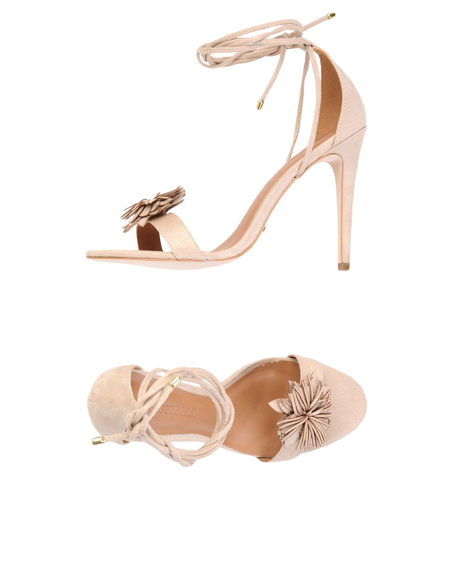 Cecconello Sandalen Damen  11466318LV Gute Qualität beliebte Schuhe