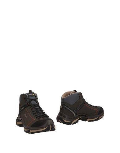 Zapatos con descuento Botín Grisport Hombre - Gris Botines Grisport - 11466325IE Gris - marengo 51e10f