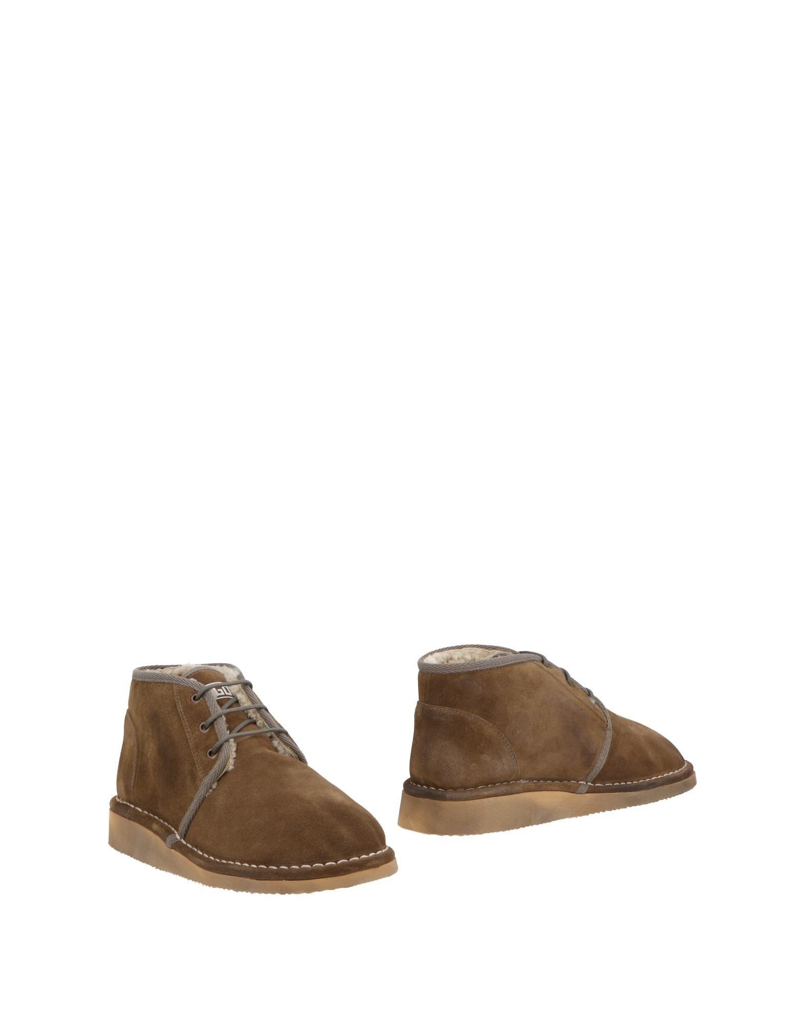 Golden Goose Stiefelette Deluxe Brand Stiefelette Goose Herren  11466326IN Heiße Schuhe c1bbce
