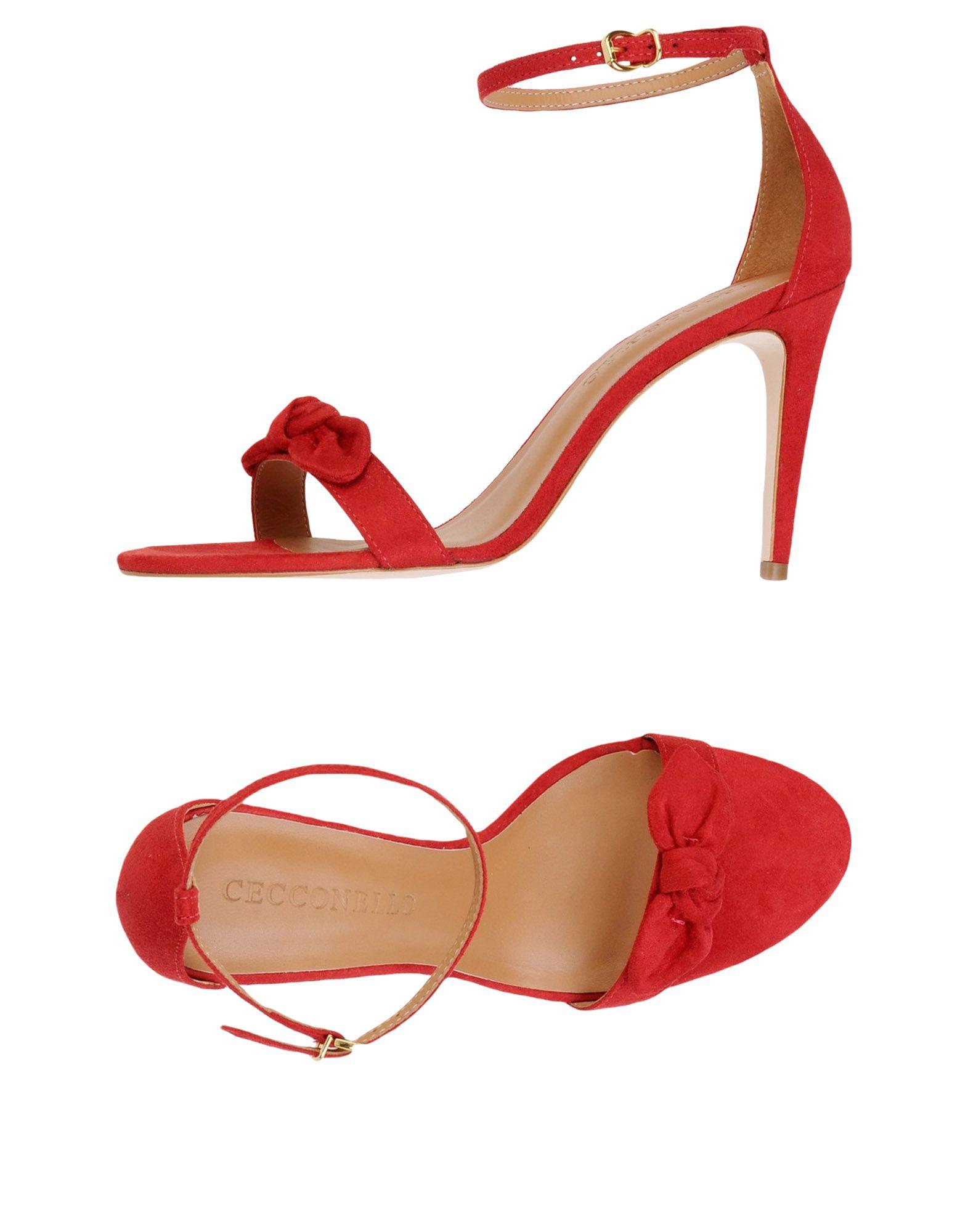 Moda Sandali Cecconello Donna Donna Cecconello - 11466331FH 0be9e5