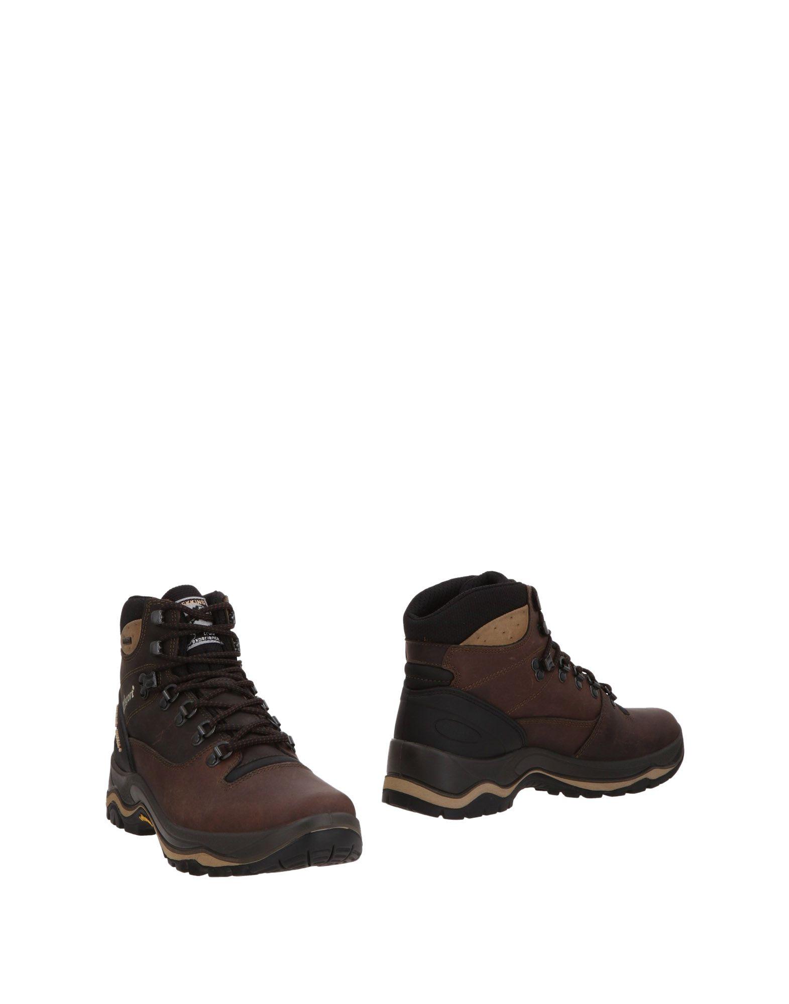 Rabatt Grisport echte Schuhe Grisport Rabatt Stiefelette Herren  11466363CJ 6d4a3e