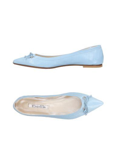 Oscar De La Renta Ballet Flats   Footwear D by Oscar De La Renta