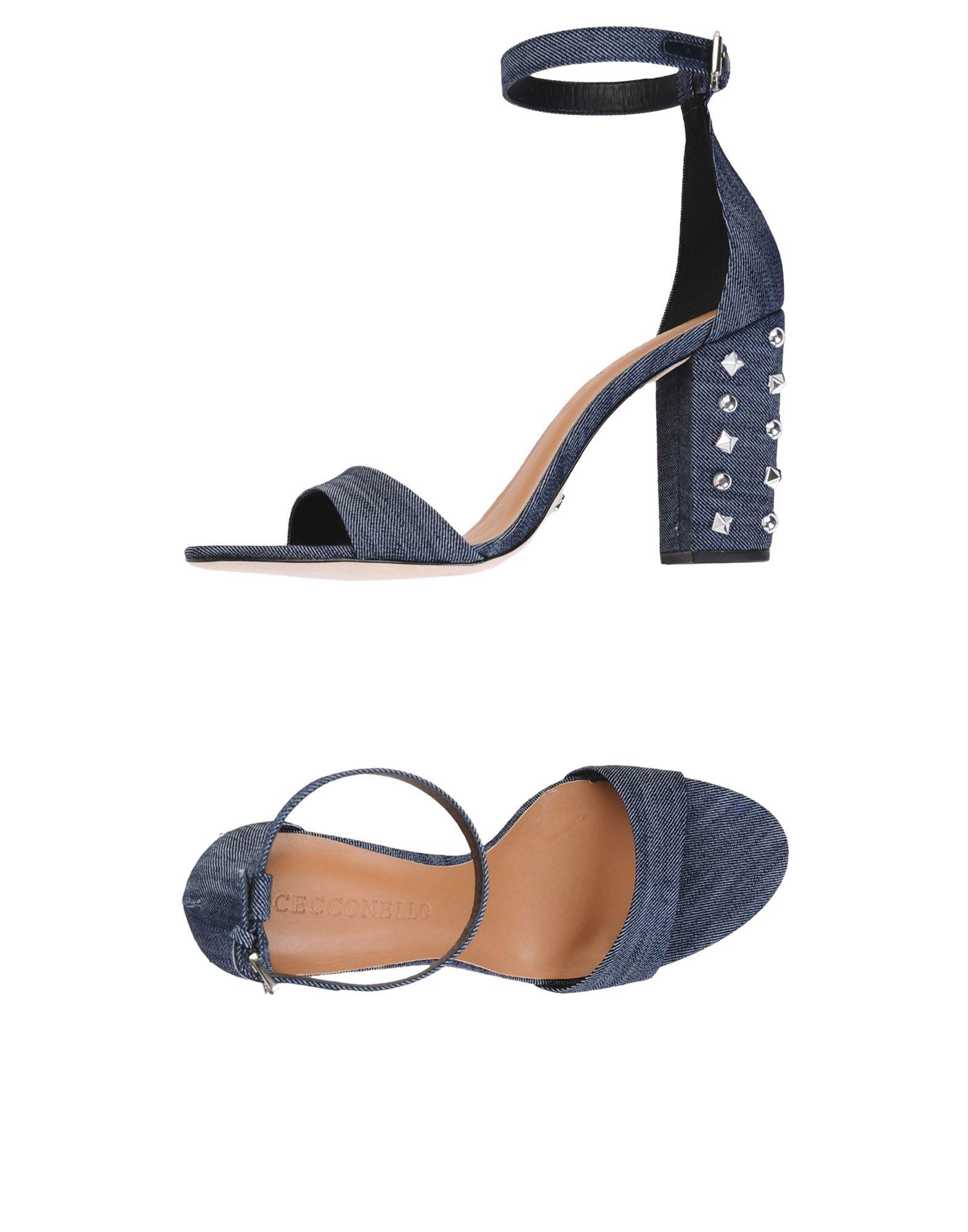 Moda Sandali Cecconello Donna - 11466377RM