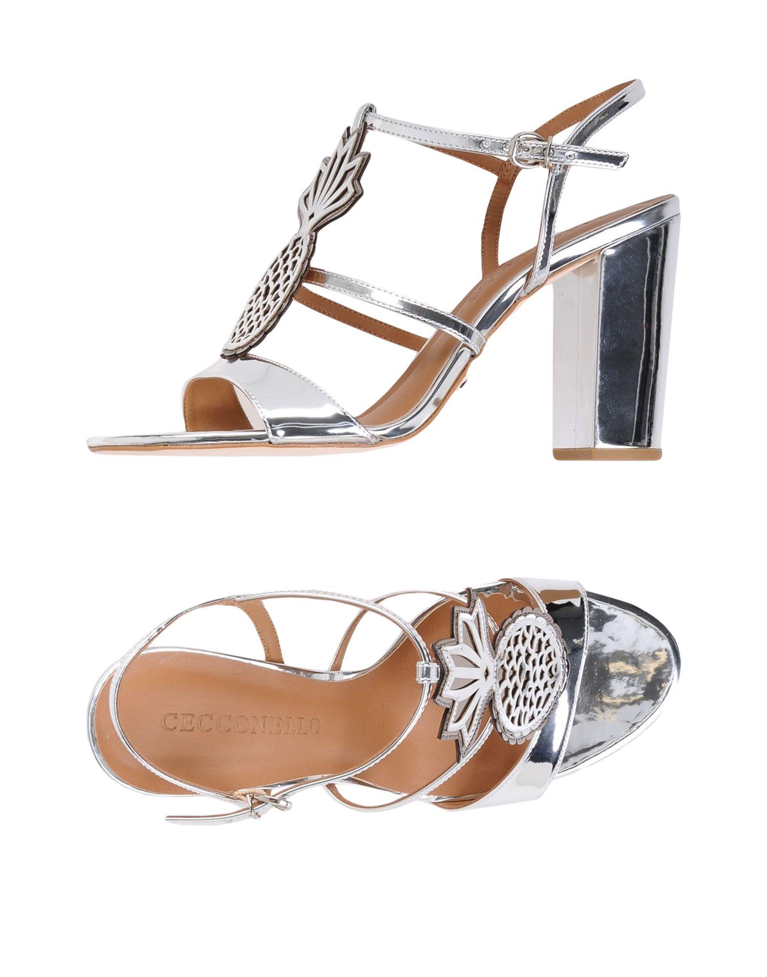 Cecconello Sandalen Damen  11466400HC Gute Qualität beliebte Schuhe