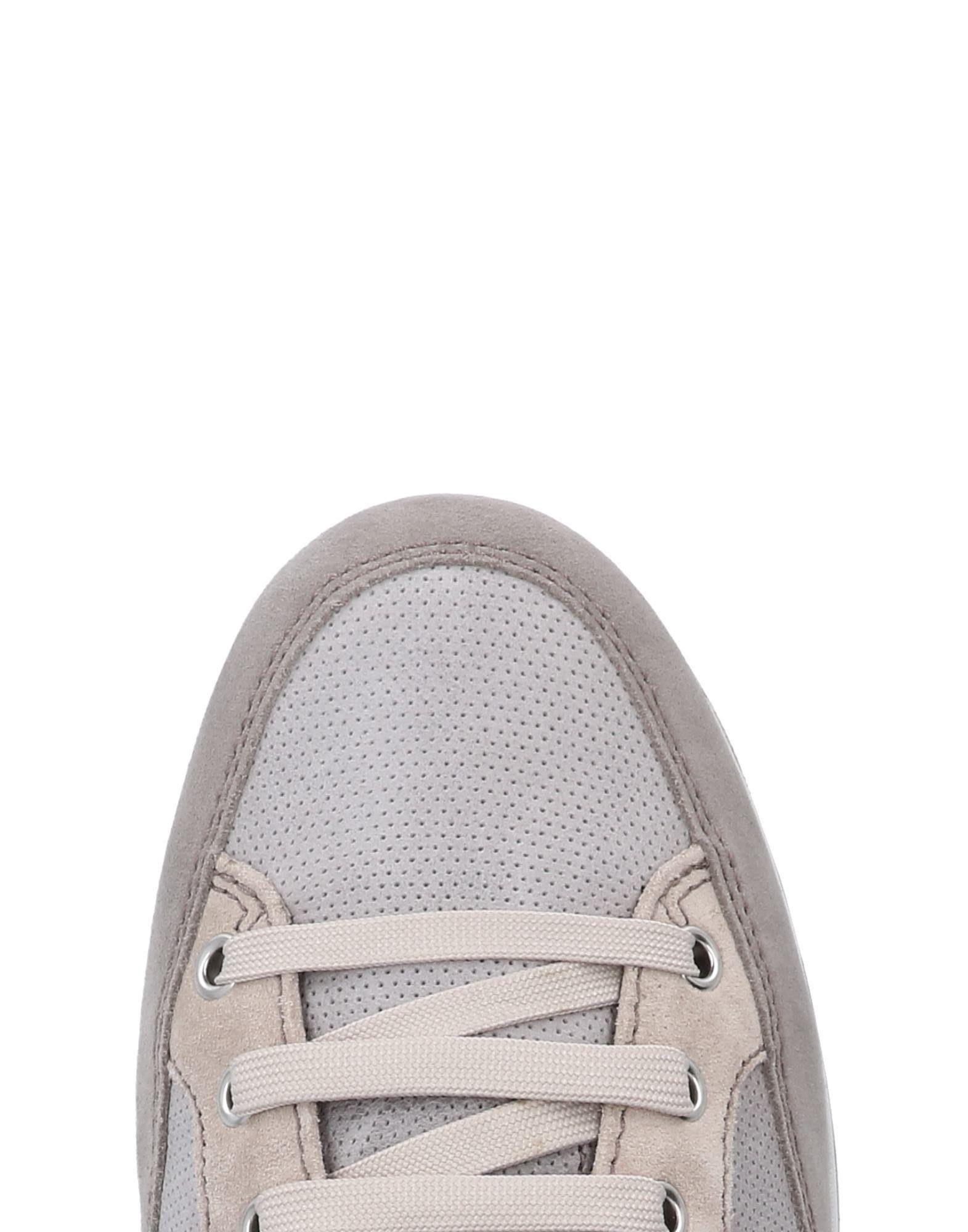 Rabatt echte Schuhe Geox Sneakers Herren  11466409AV