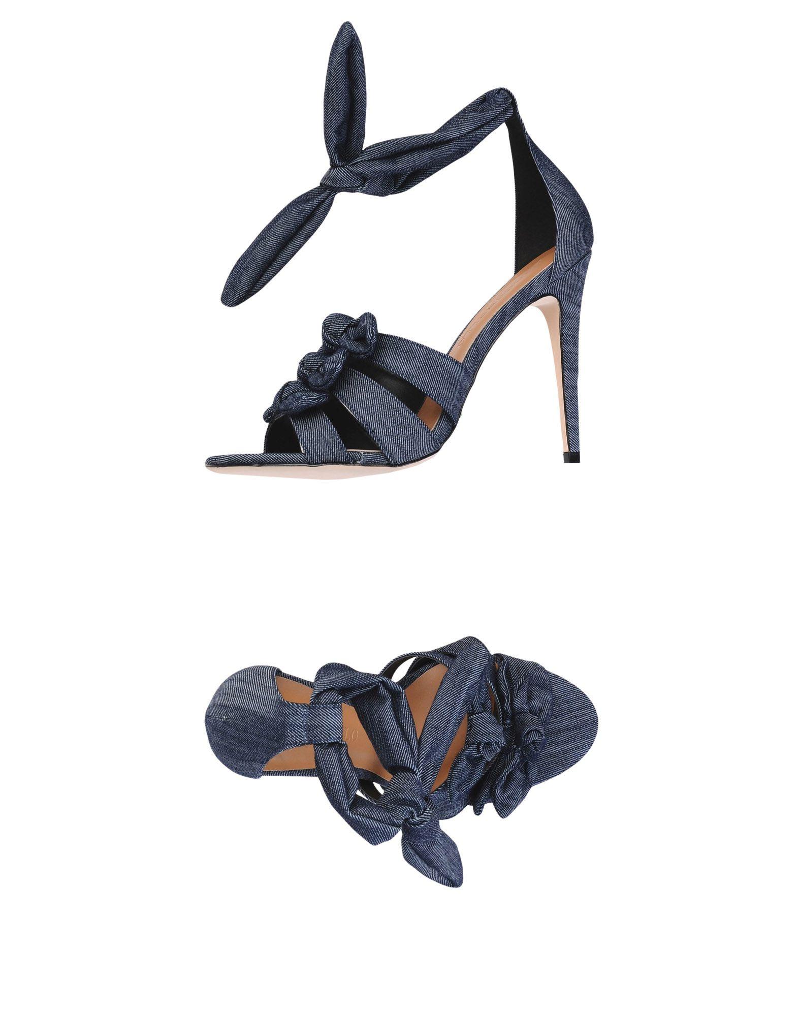 Gut um billige Schuhe zu tragenCecconello Sandalen Damen  11466415HA