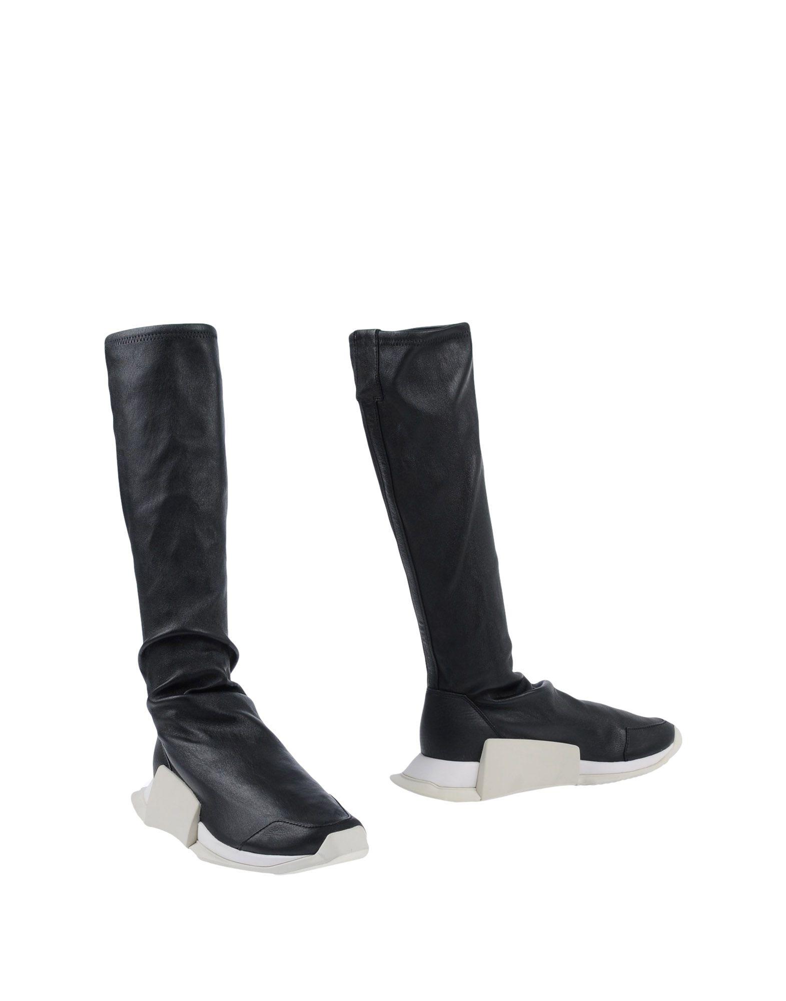 Rick Owens X Adidas Stiefel Stiefel Stiefel Damen  11466416EX Neue Schuhe a4ae07