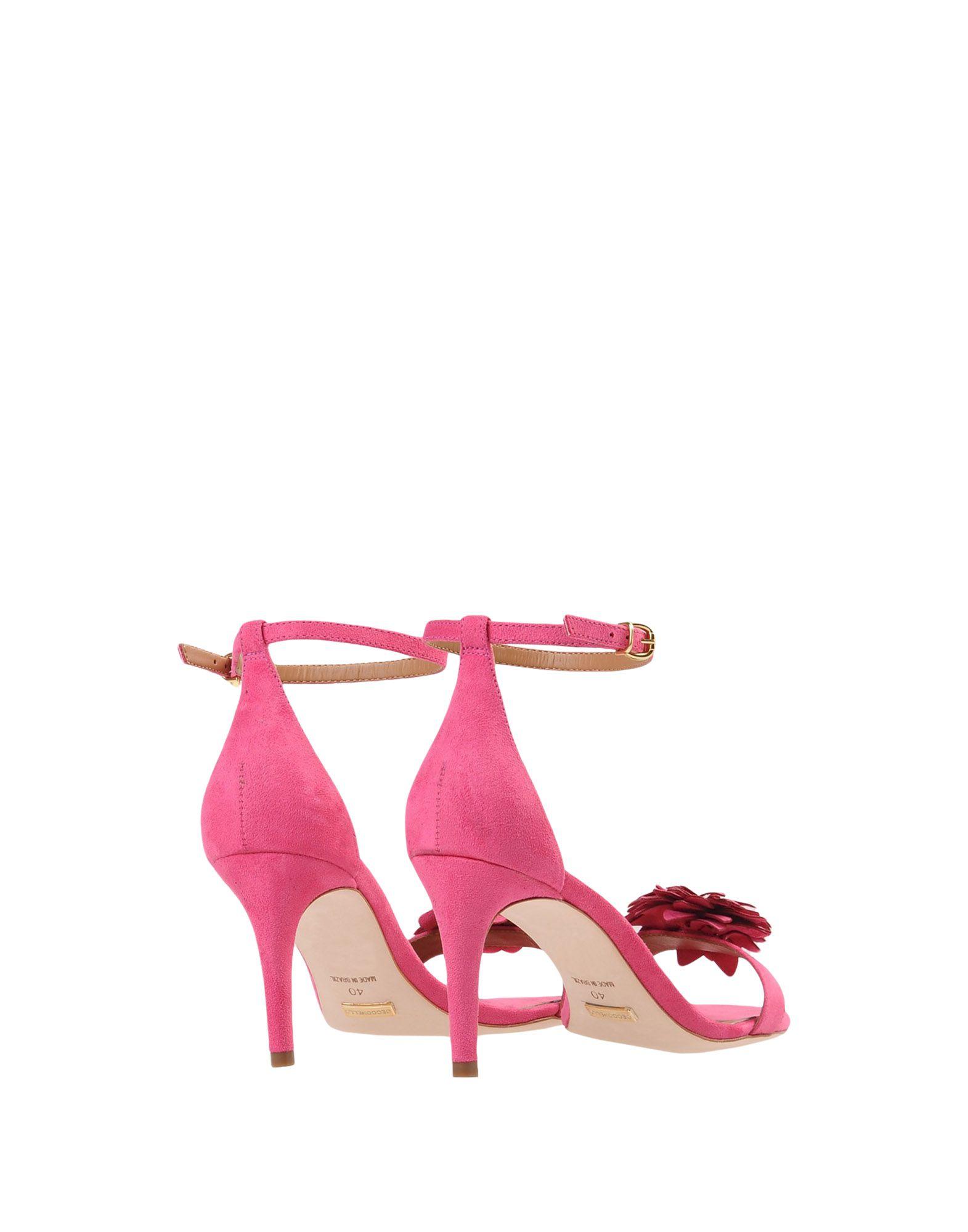 Cecconello Sandalen Damen  11466431VN Gute Qualität beliebte Schuhe