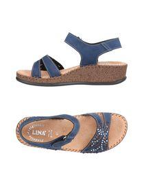 LINA® - Sandals
