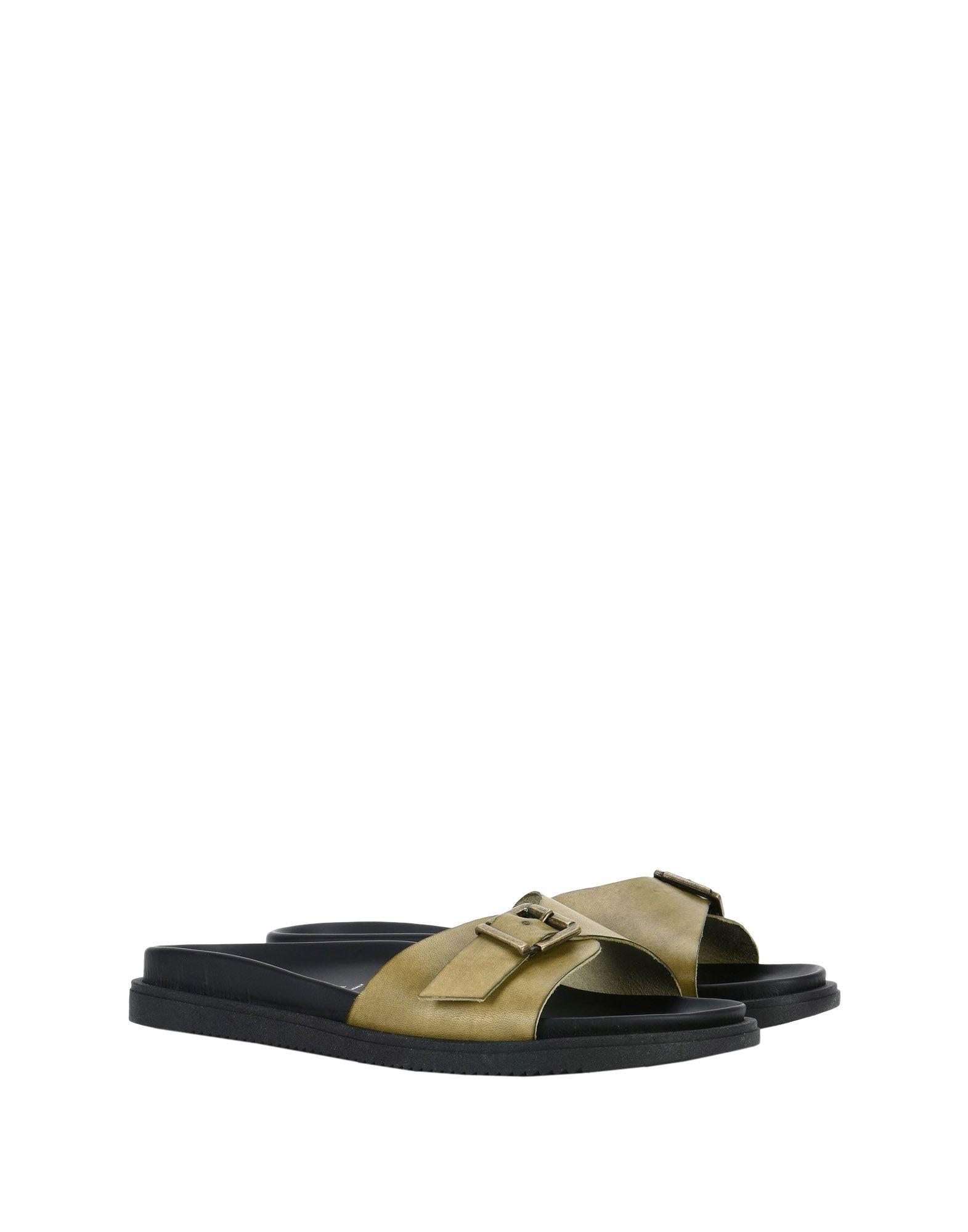 Sandales 8 Homme - Sandales 8 sur