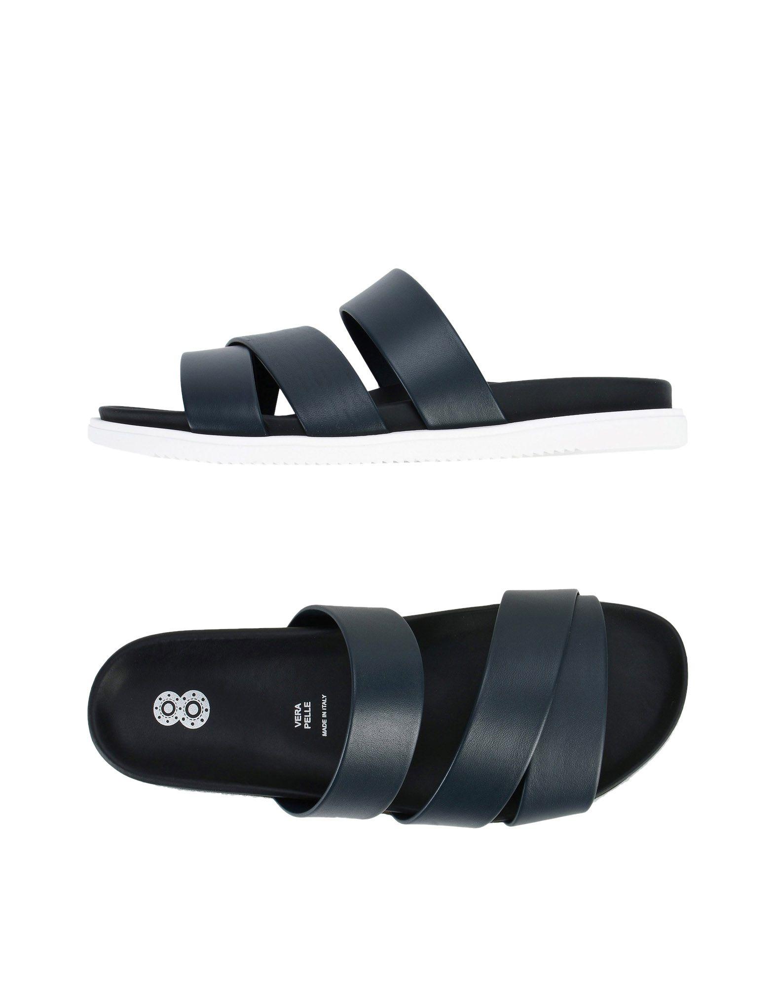 8 Sandalen Herren  11466622BQ Heiße Schuhe