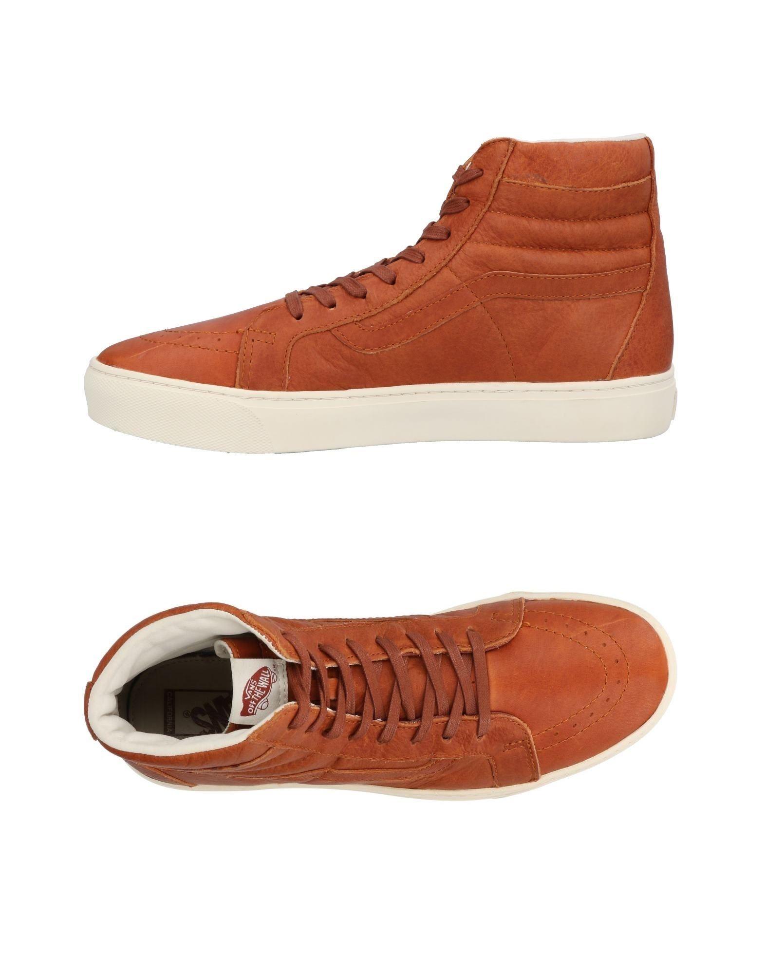 Rabatt echte Schuhe Vans 11466634PD California Sneakers Herren  11466634PD Vans 6456ca